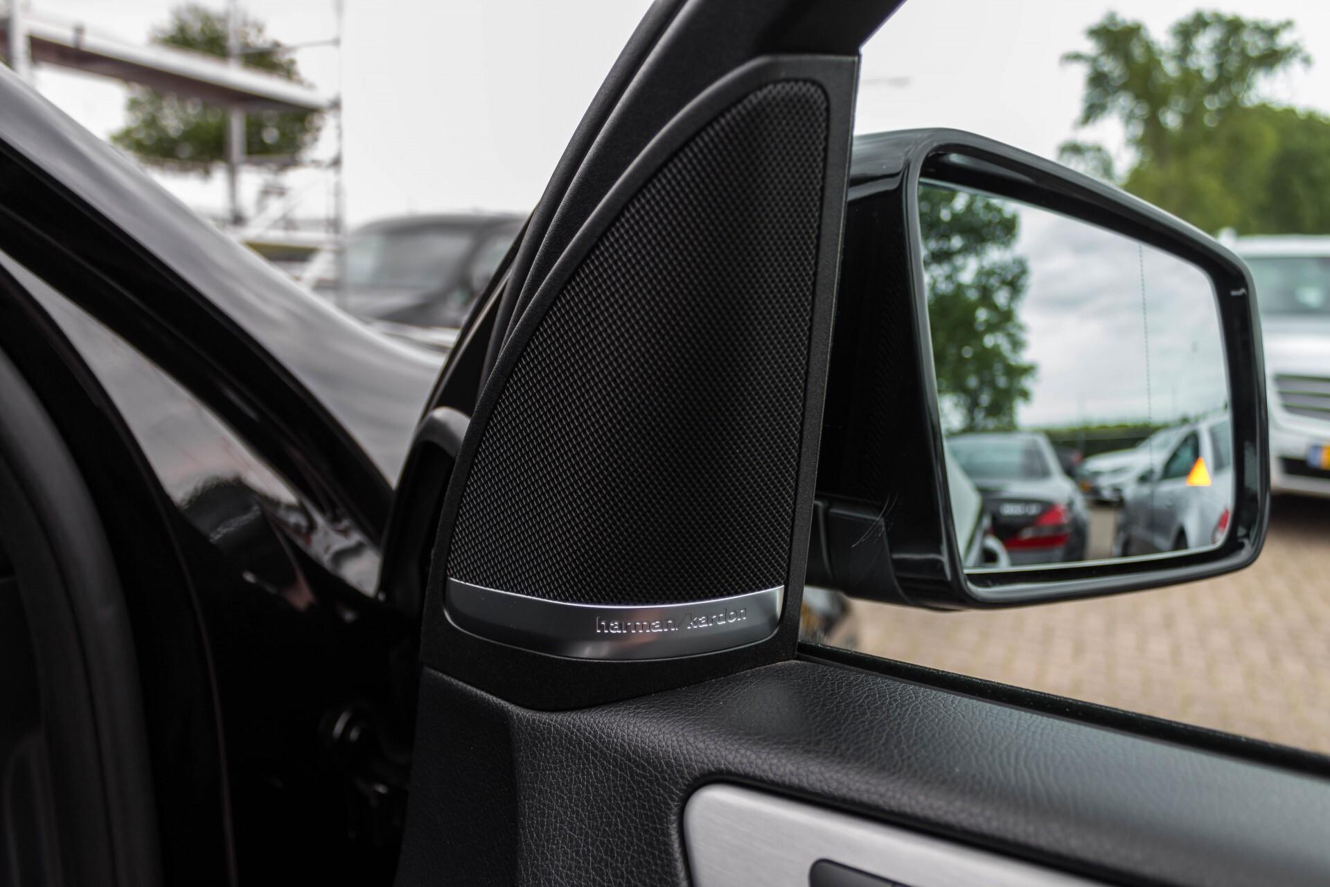 Mercedes-Benz GLE-Klasse Coupé 350 d 4-M AMG Luchtvering/Distronic/Panorama/Mem/Trekhaak Aut9 Foto 56
