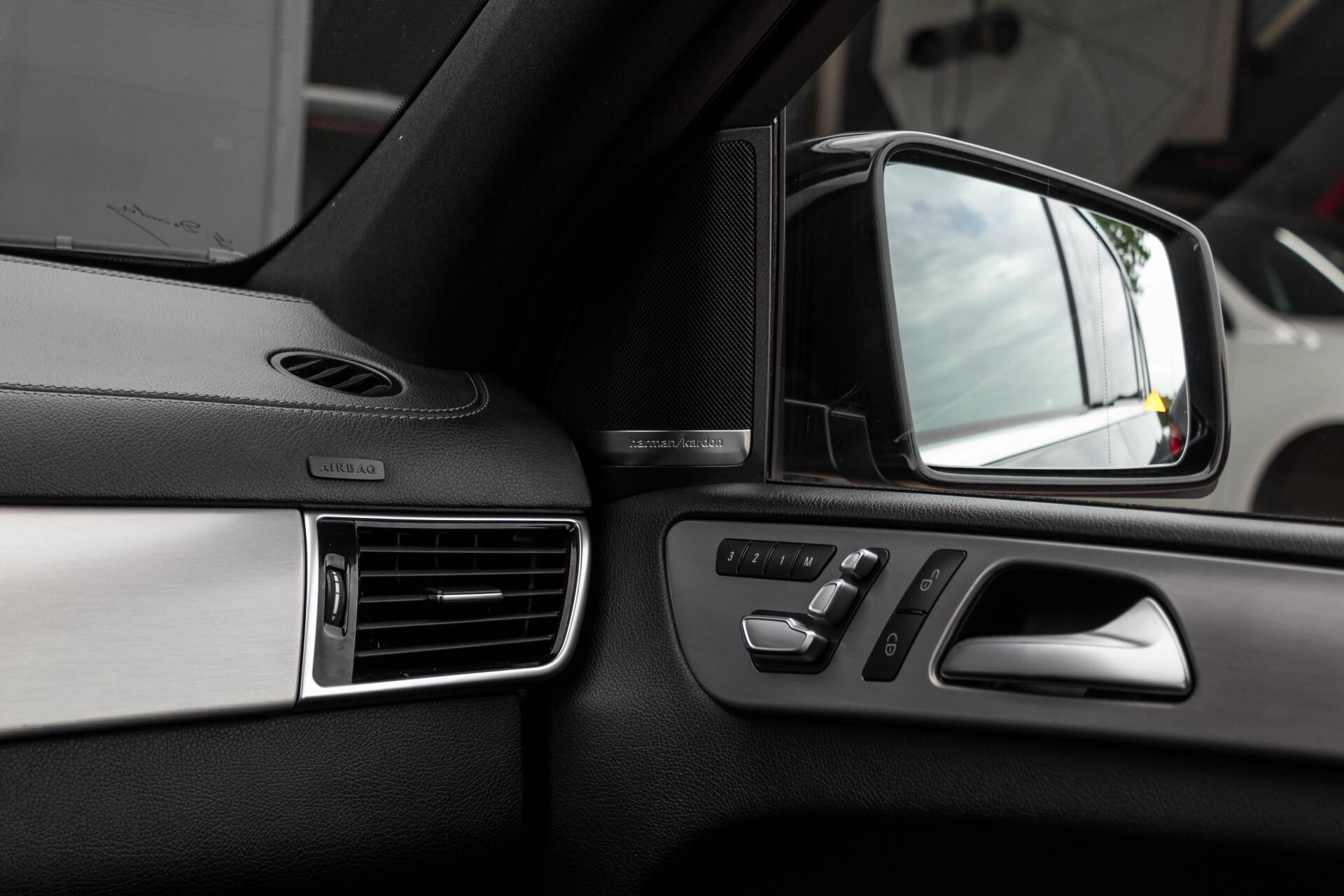 Mercedes-Benz GLE-Klasse Coupé 350 d 4-M AMG Luchtvering/Distronic/Panorama/Mem/Trekhaak Aut9 Foto 60