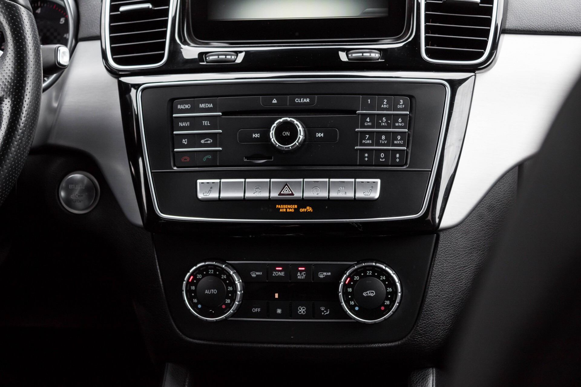 Mercedes-Benz GLE-Klasse Coupé 350 d 4-M AMG Luchtvering/Distronic/Panorama/Mem/Trekhaak Aut9 Foto 61