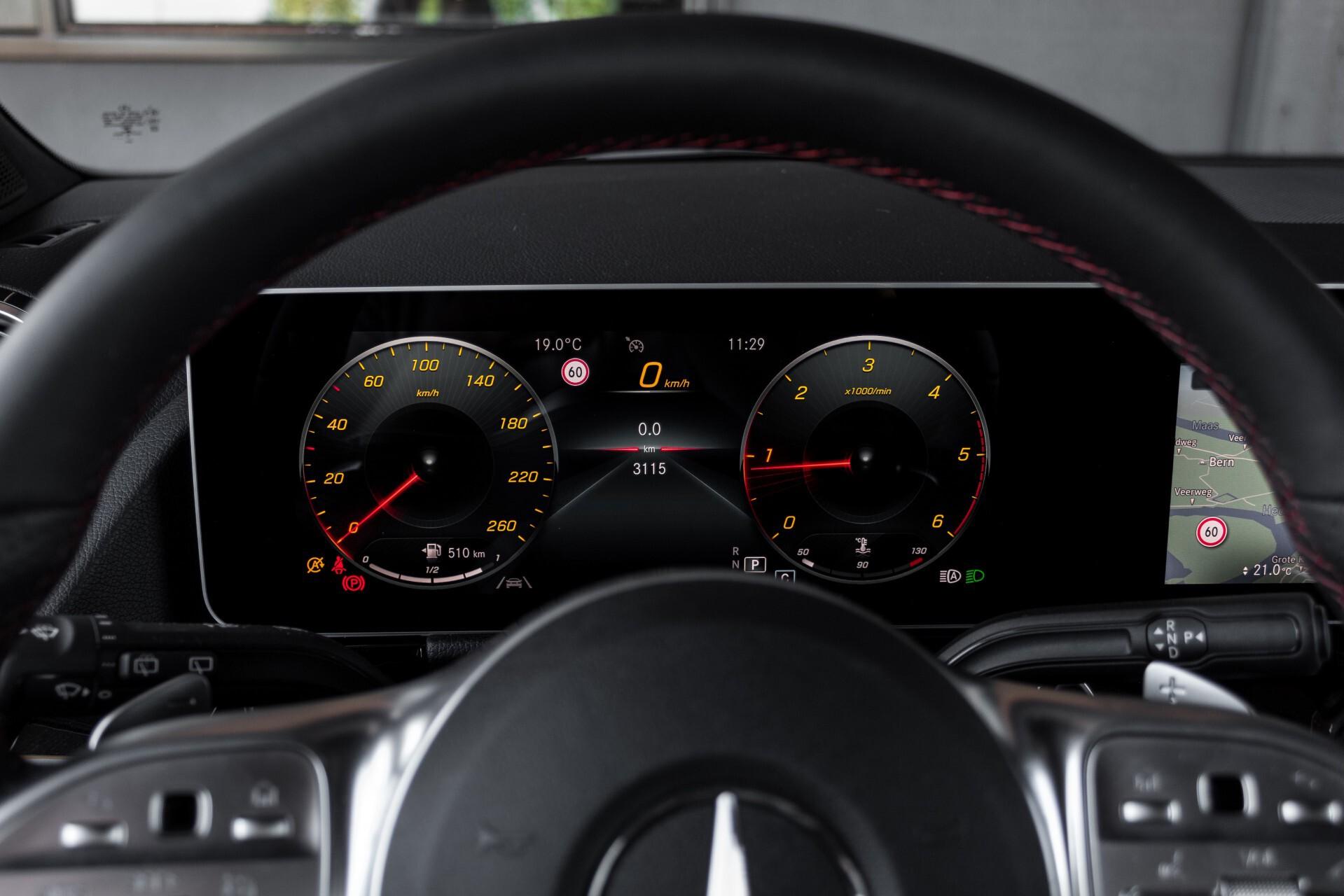 "Mercedes-Benz B-Klasse 180d AMG Widescreen/M-bux/LED/19"" Aut7 Foto 14"