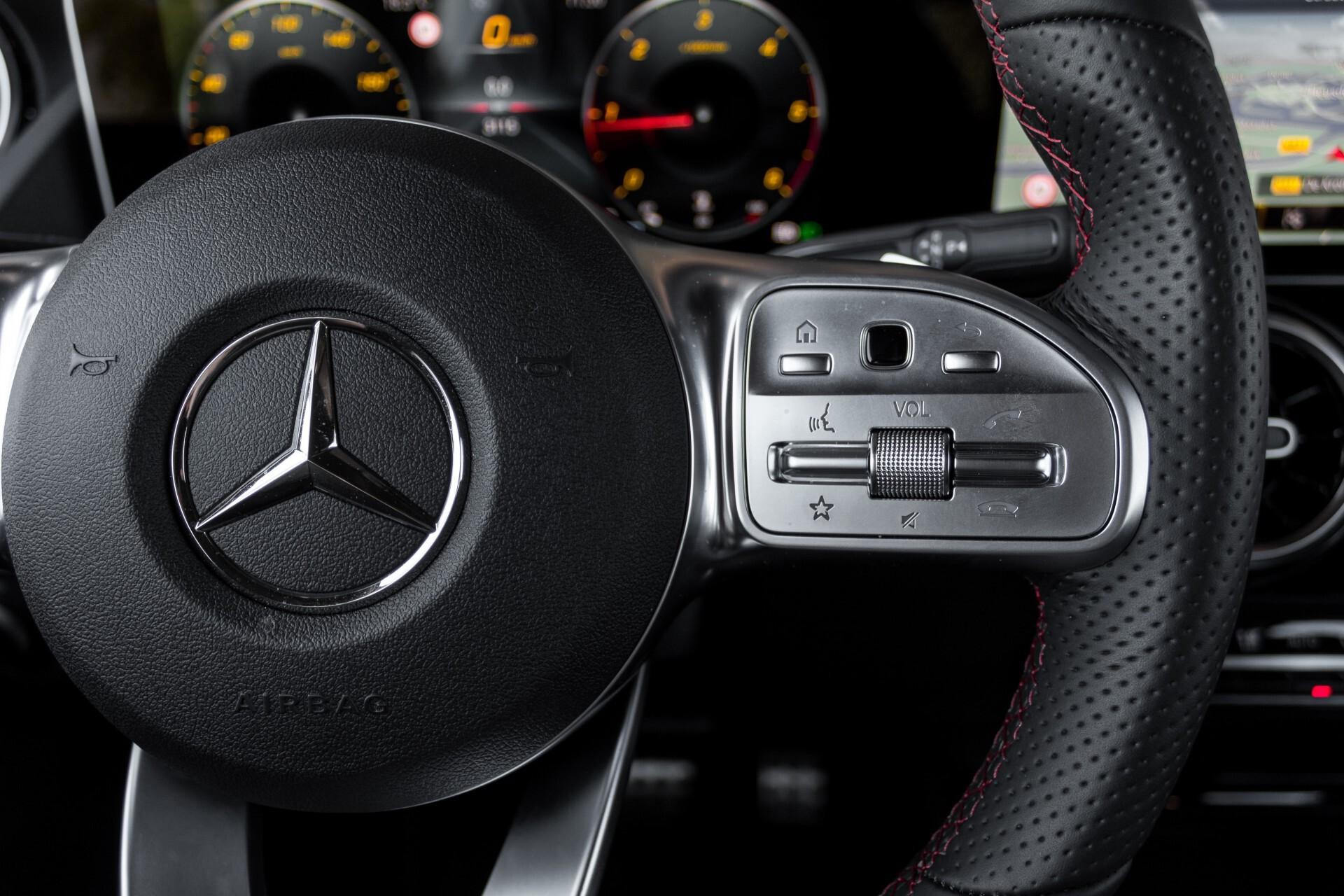 "Mercedes-Benz B-Klasse 180d AMG Widescreen/M-bux/LED/19"" Aut7 Foto 17"