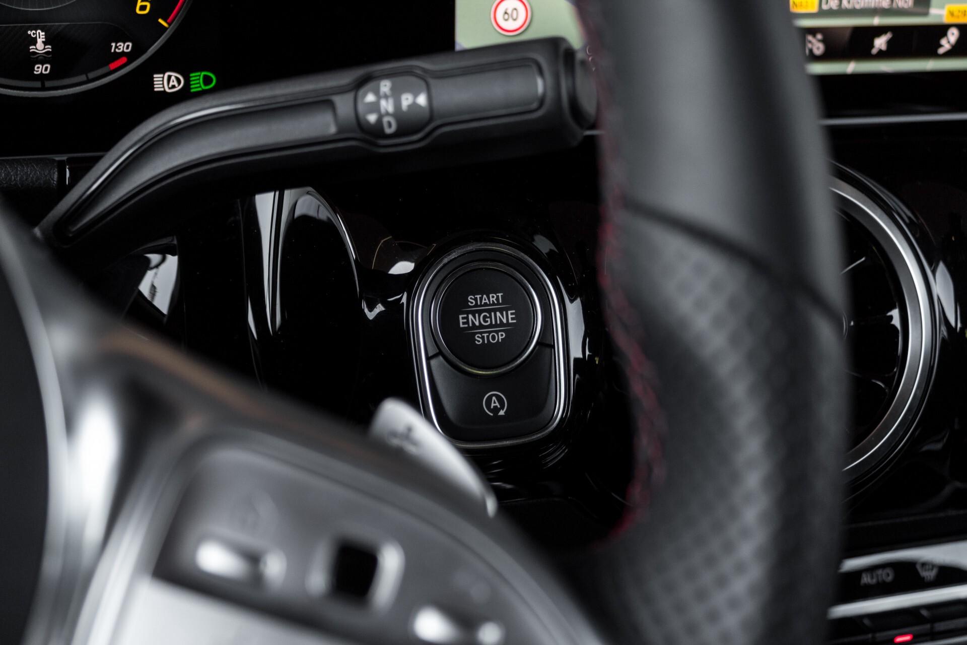 "Mercedes-Benz B-Klasse 180d AMG Widescreen/M-bux/LED/19"" Aut7 Foto 18"