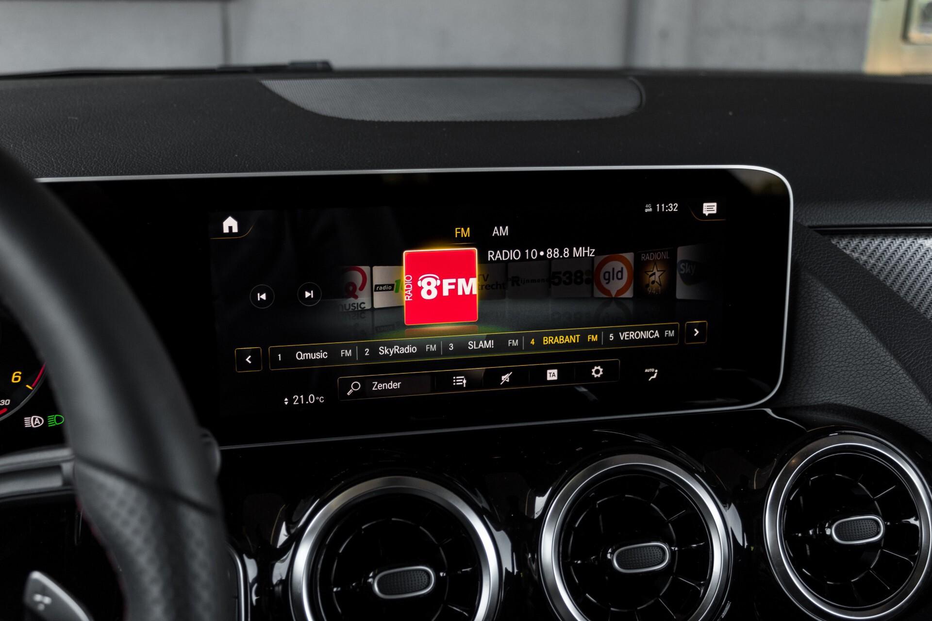 "Mercedes-Benz B-Klasse 180d AMG Widescreen/M-bux/LED/19"" Aut7 Foto 22"