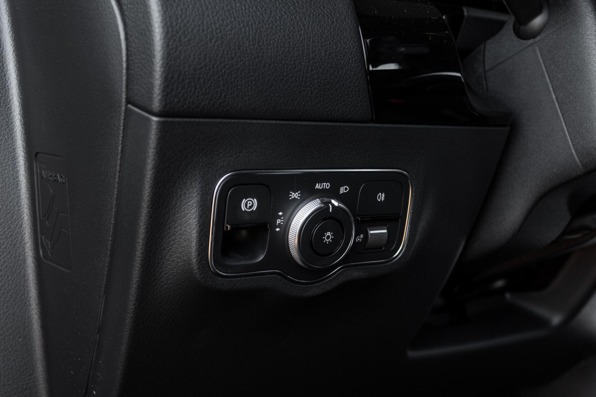 "Mercedes-Benz B-Klasse 180d AMG Widescreen/M-bux/LED/19"" Aut7 Foto 23"