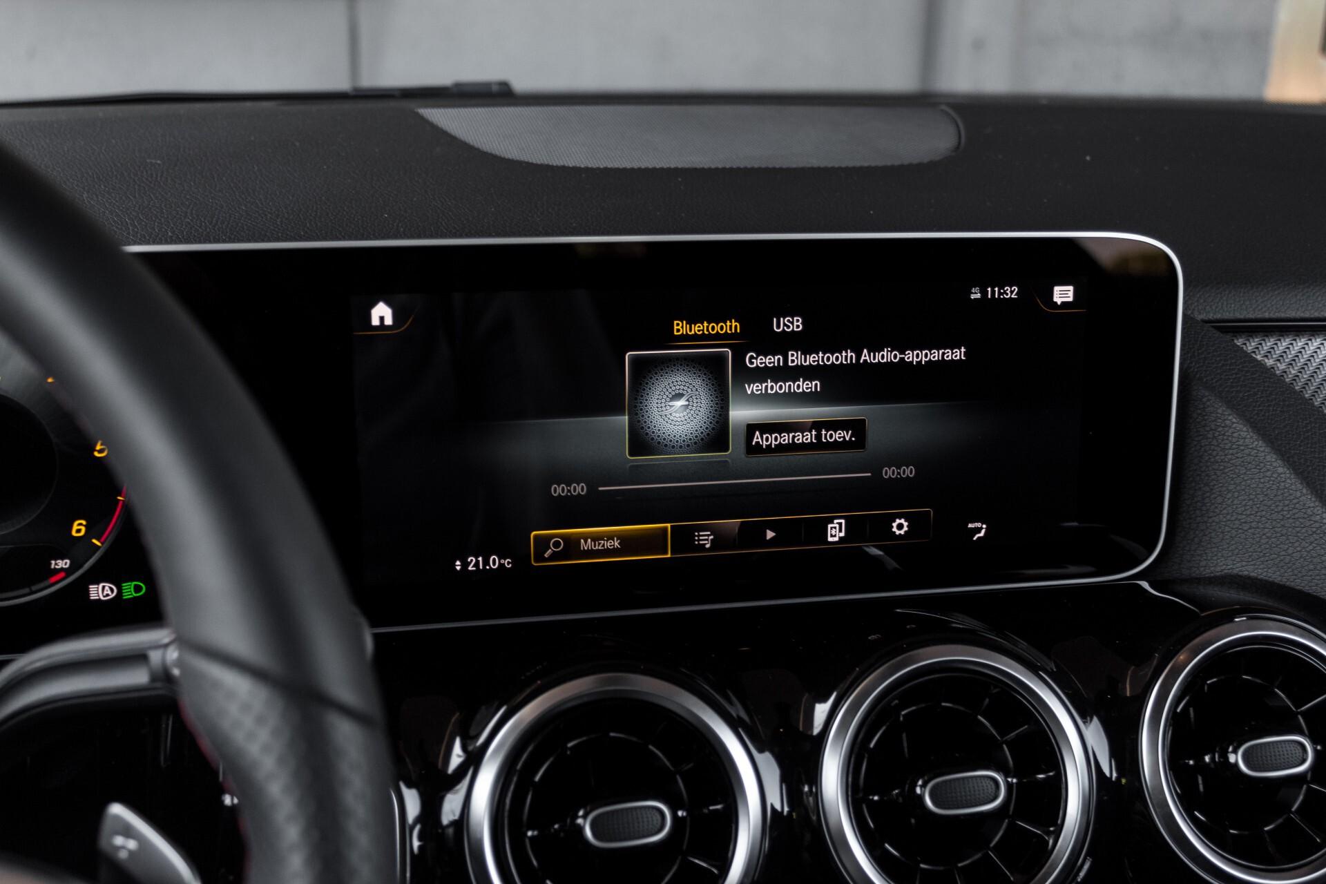 "Mercedes-Benz B-Klasse 180d AMG Widescreen/M-bux/LED/19"" Aut7 Foto 24"