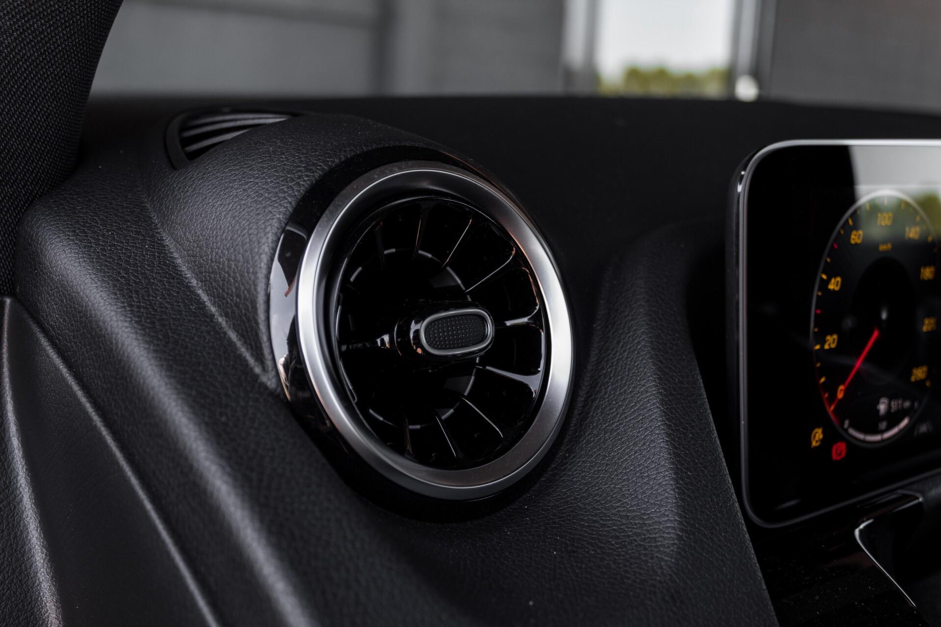 "Mercedes-Benz B-Klasse 180d AMG Widescreen/M-bux/LED/19"" Aut7 Foto 25"