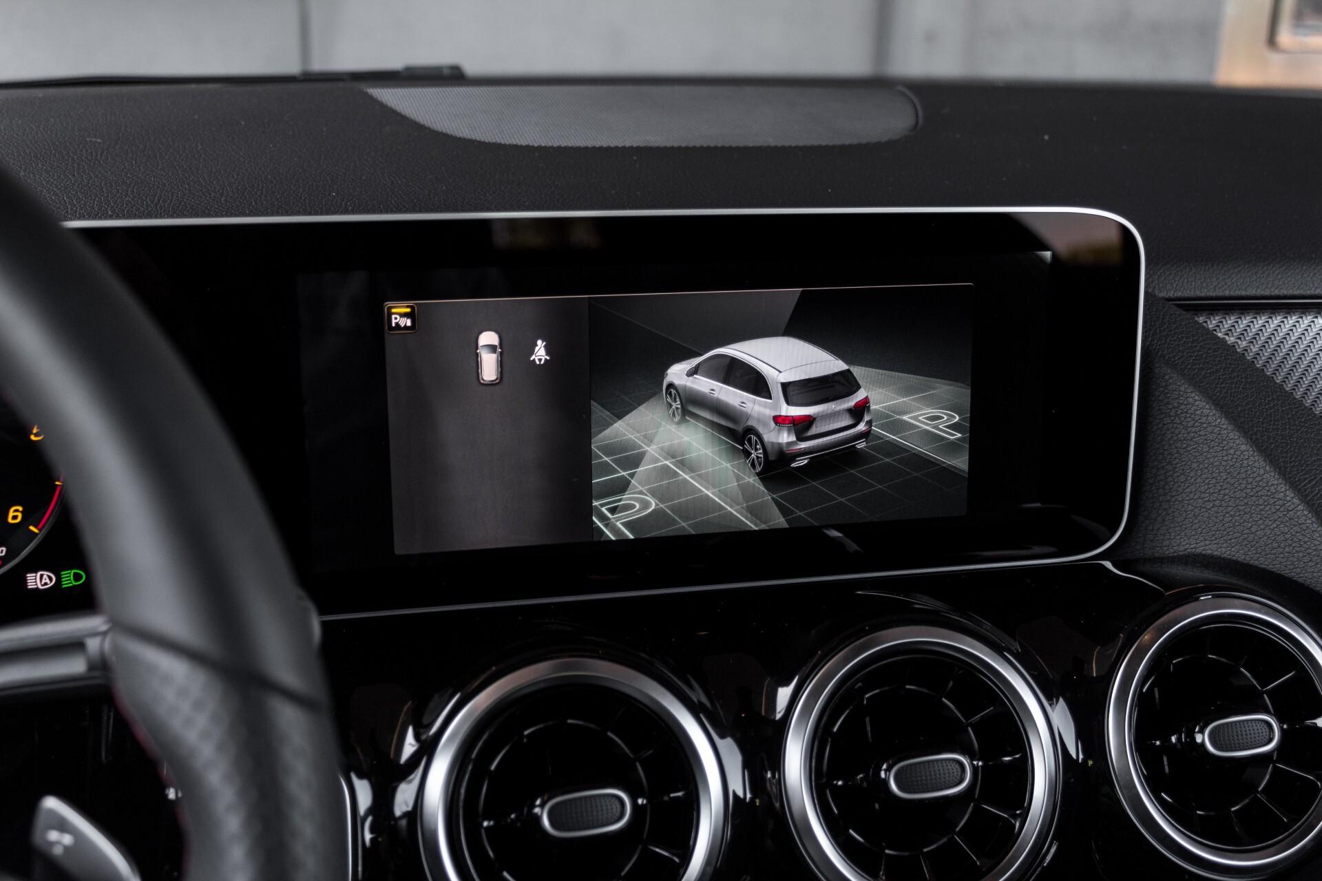 "Mercedes-Benz B-Klasse 180d AMG Widescreen/M-bux/LED/19"" Aut7 Foto 26"
