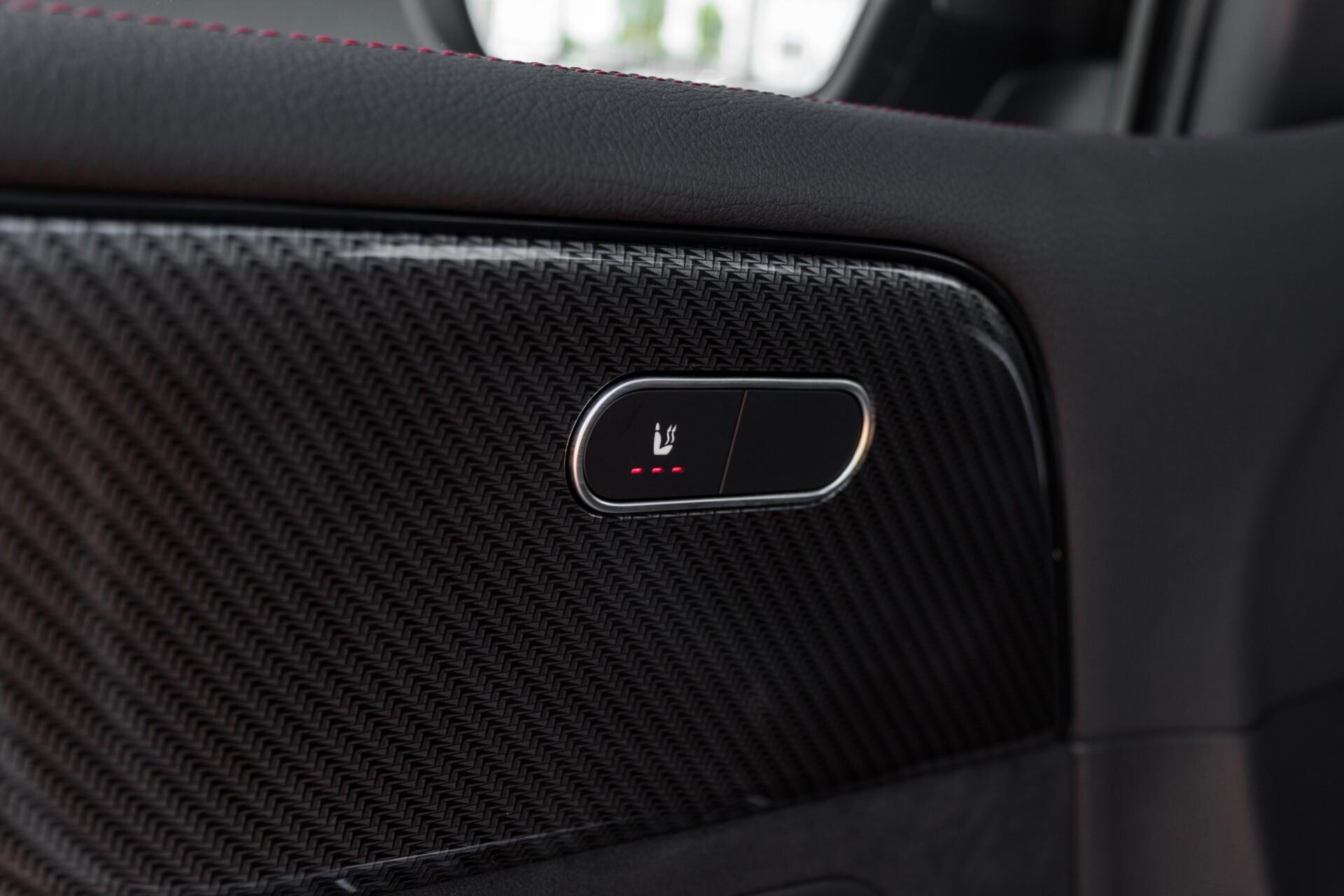 "Mercedes-Benz B-Klasse 180d AMG Widescreen/M-bux/LED/19"" Aut7 Foto 27"