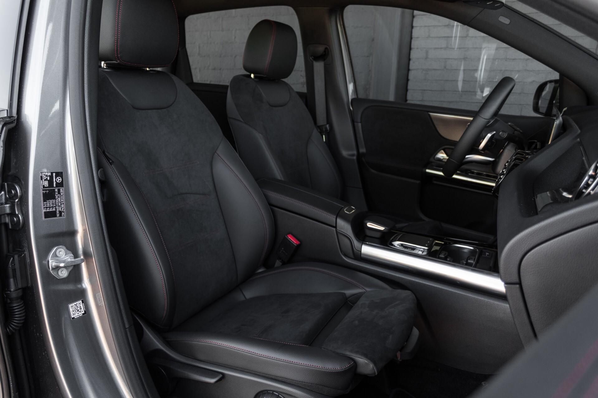 "Mercedes-Benz B-Klasse 180d AMG Widescreen/M-bux/LED/19"" Aut7 Foto 3"
