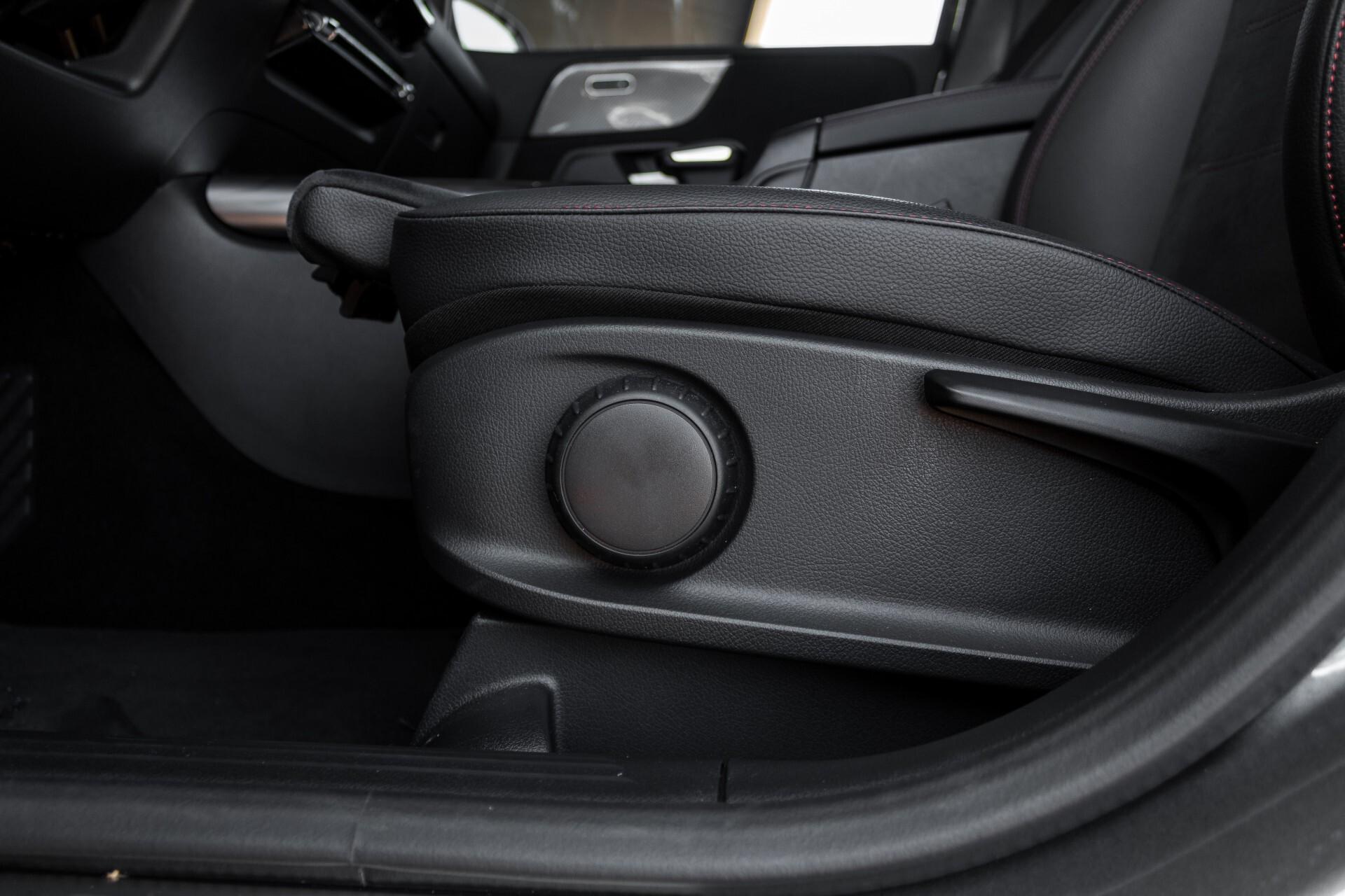 "Mercedes-Benz B-Klasse 180d AMG Widescreen/M-bux/LED/19"" Aut7 Foto 33"