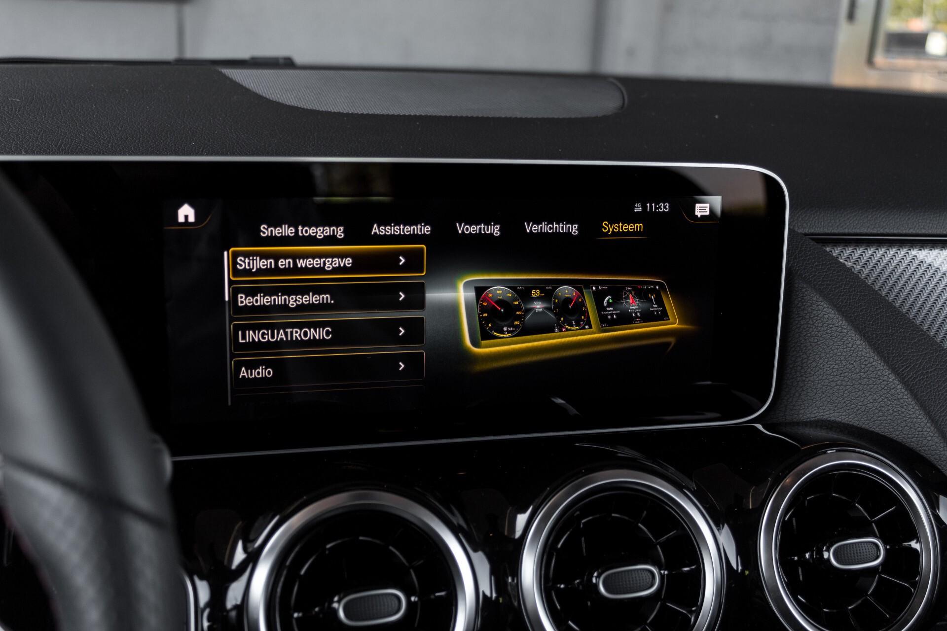 "Mercedes-Benz B-Klasse 180d AMG Widescreen/M-bux/LED/19"" Aut7 Foto 34"