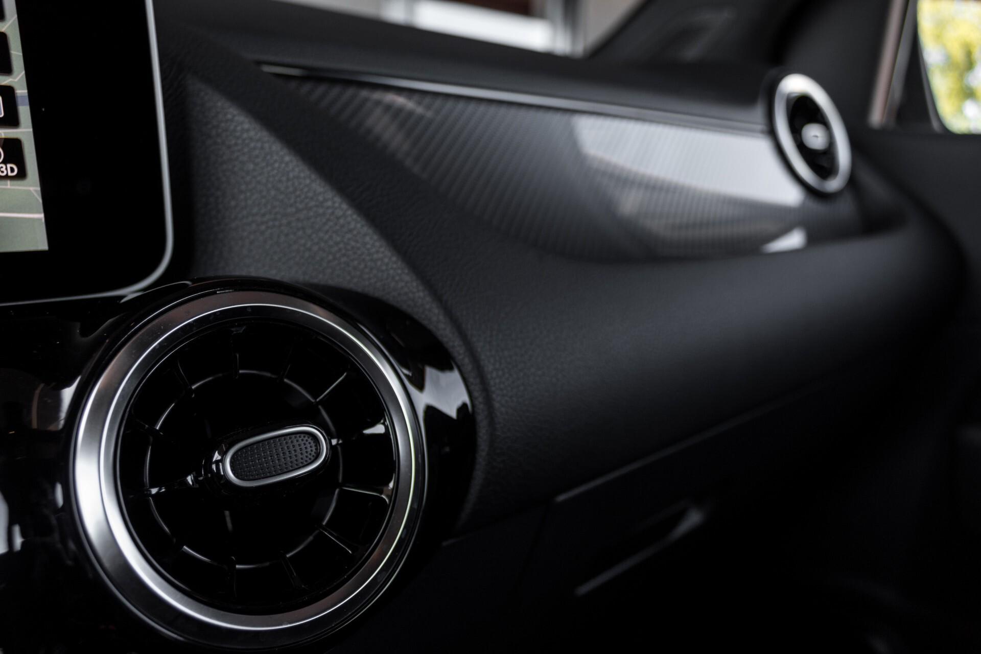 "Mercedes-Benz B-Klasse 180d AMG Widescreen/M-bux/LED/19"" Aut7 Foto 37"