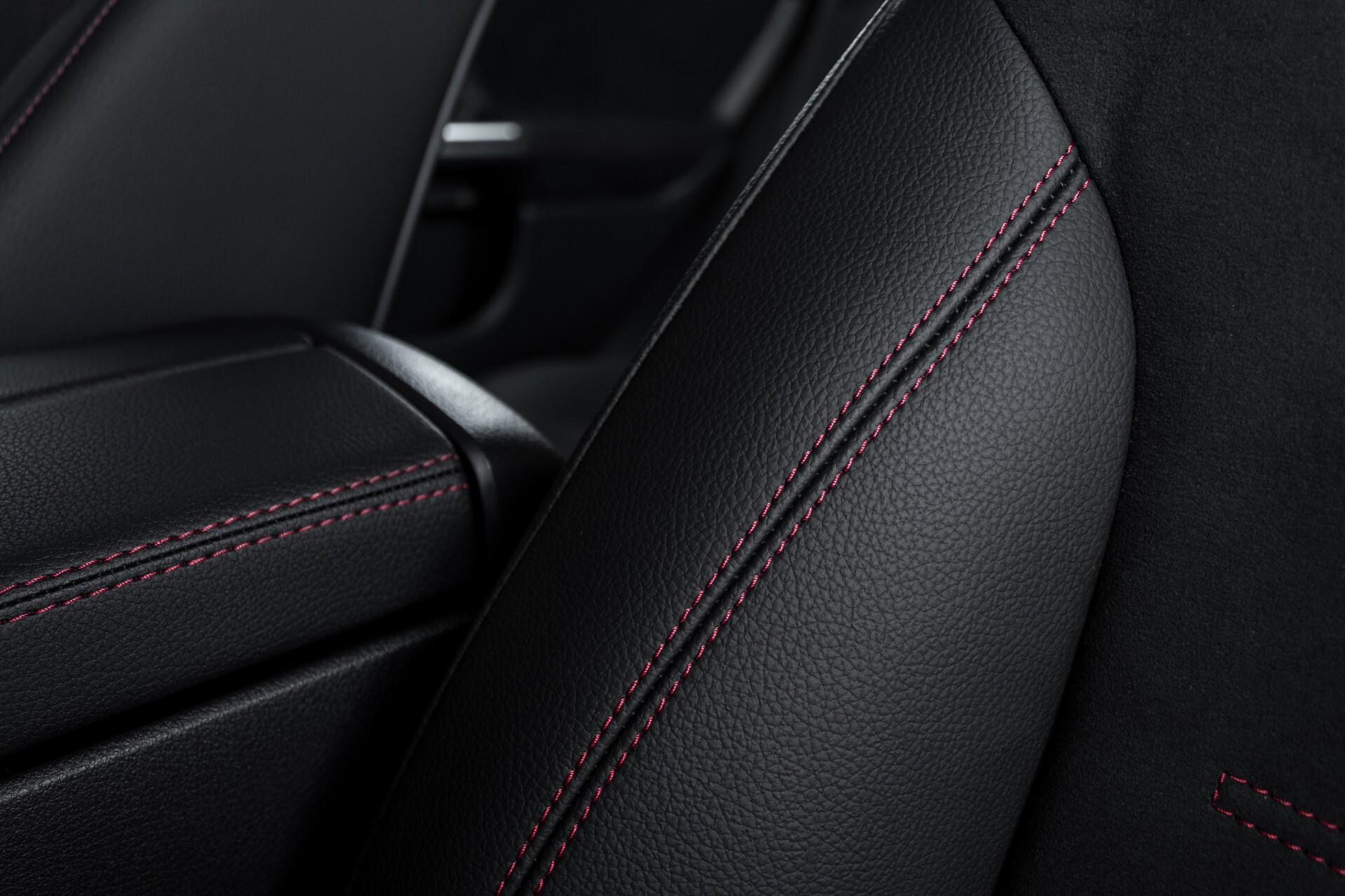 "Mercedes-Benz B-Klasse 180d AMG Widescreen/M-bux/LED/19"" Aut7 Foto 42"