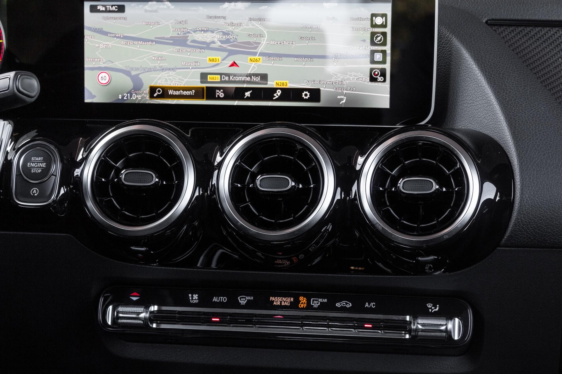 "Mercedes-Benz B-Klasse 180d AMG Widescreen/M-bux/LED/19"" Aut7 Foto 48"