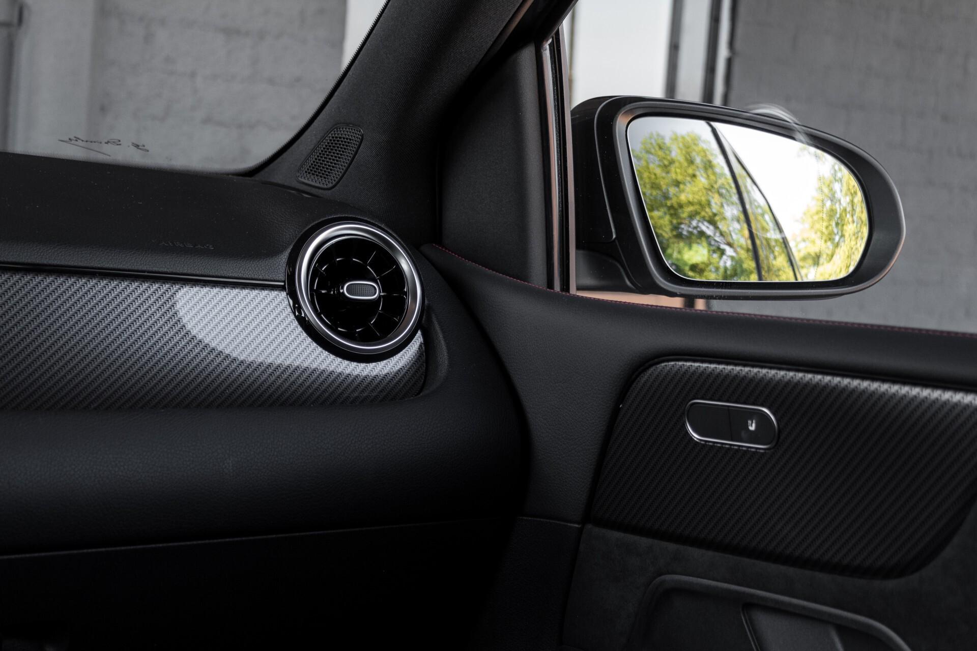 "Mercedes-Benz B-Klasse 180d AMG Widescreen/M-bux/LED/19"" Aut7 Foto 50"