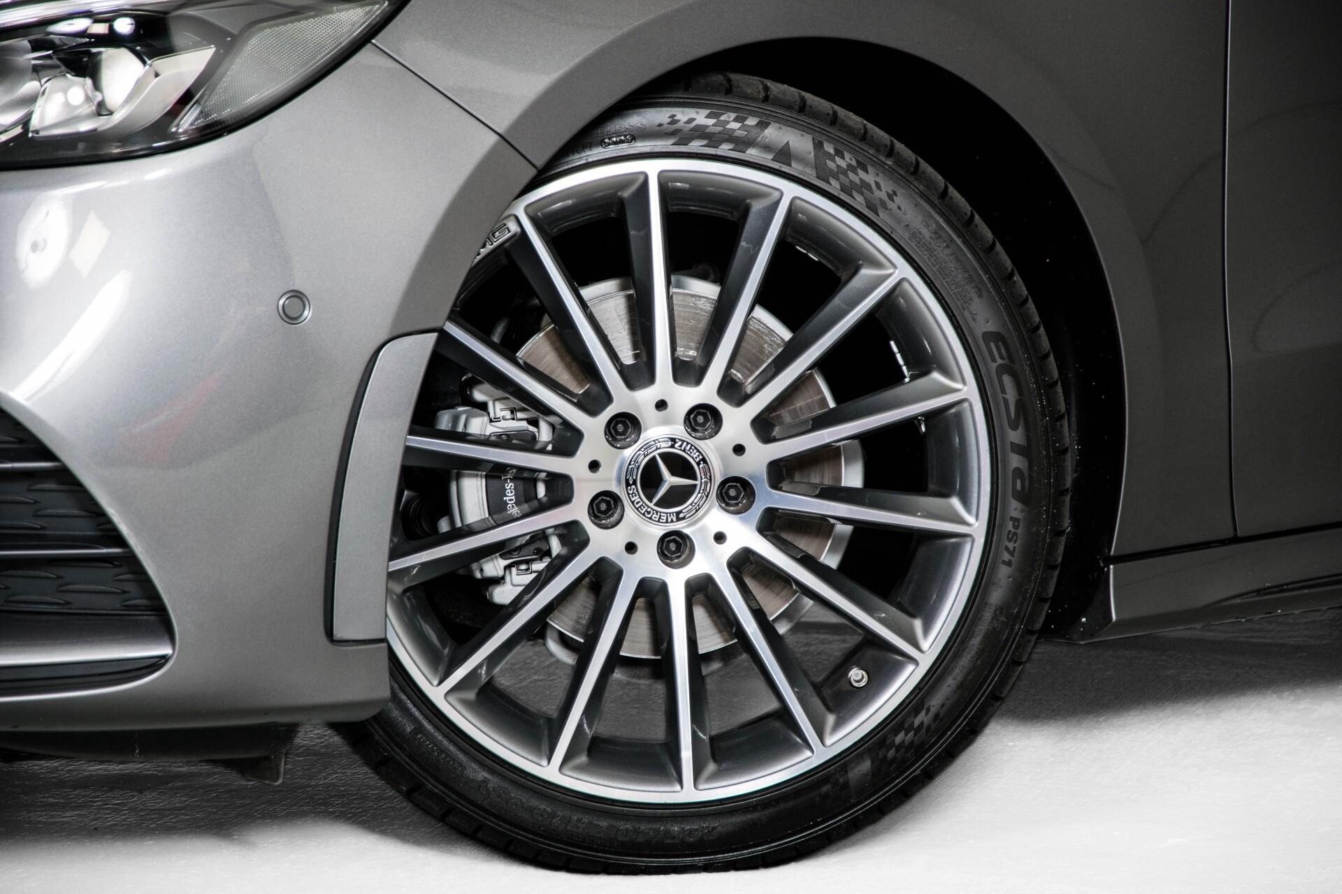 "Mercedes-Benz B-Klasse 180d AMG Widescreen/M-bux/LED/19"" Aut7 Foto 59"
