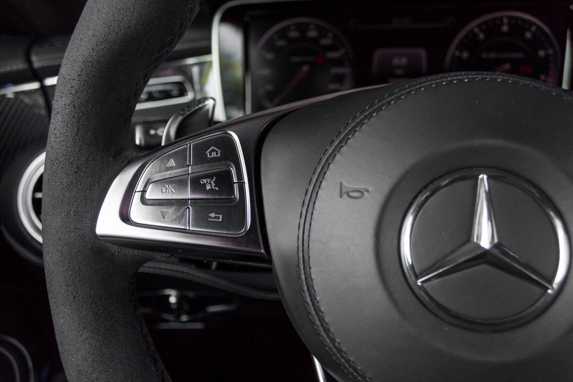 Mercedes-Benz S-Klasse Coupé 63 AMG 4-M Keramisch/Akrapovic/Swarowski/Designo/Burmester High End Aut7 Foto 10