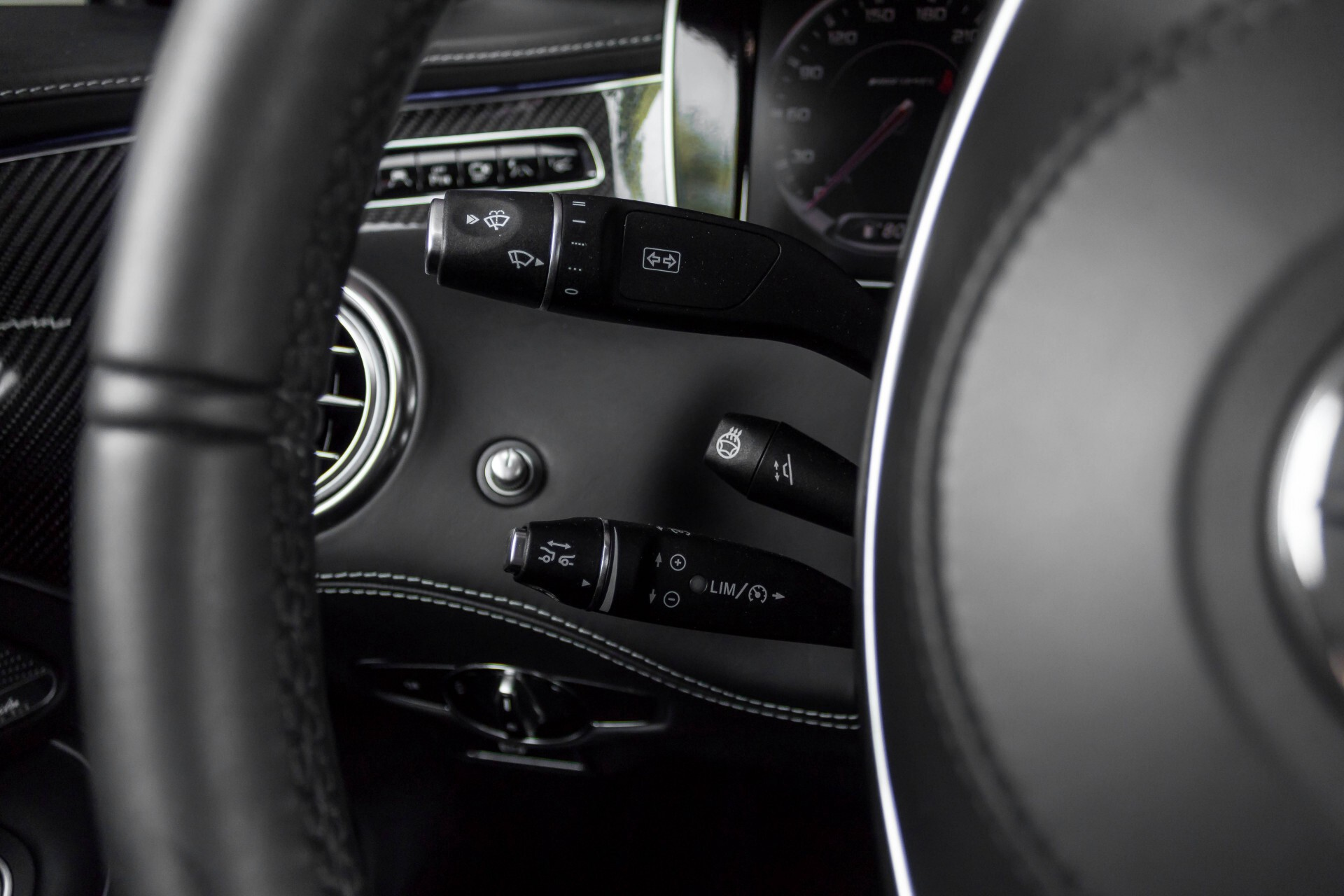 Mercedes-Benz S-Klasse Coupé 63 AMG 4-M Keramisch/Akrapovic/Swarowski/Designo/Burmester High End Aut7 Foto 12