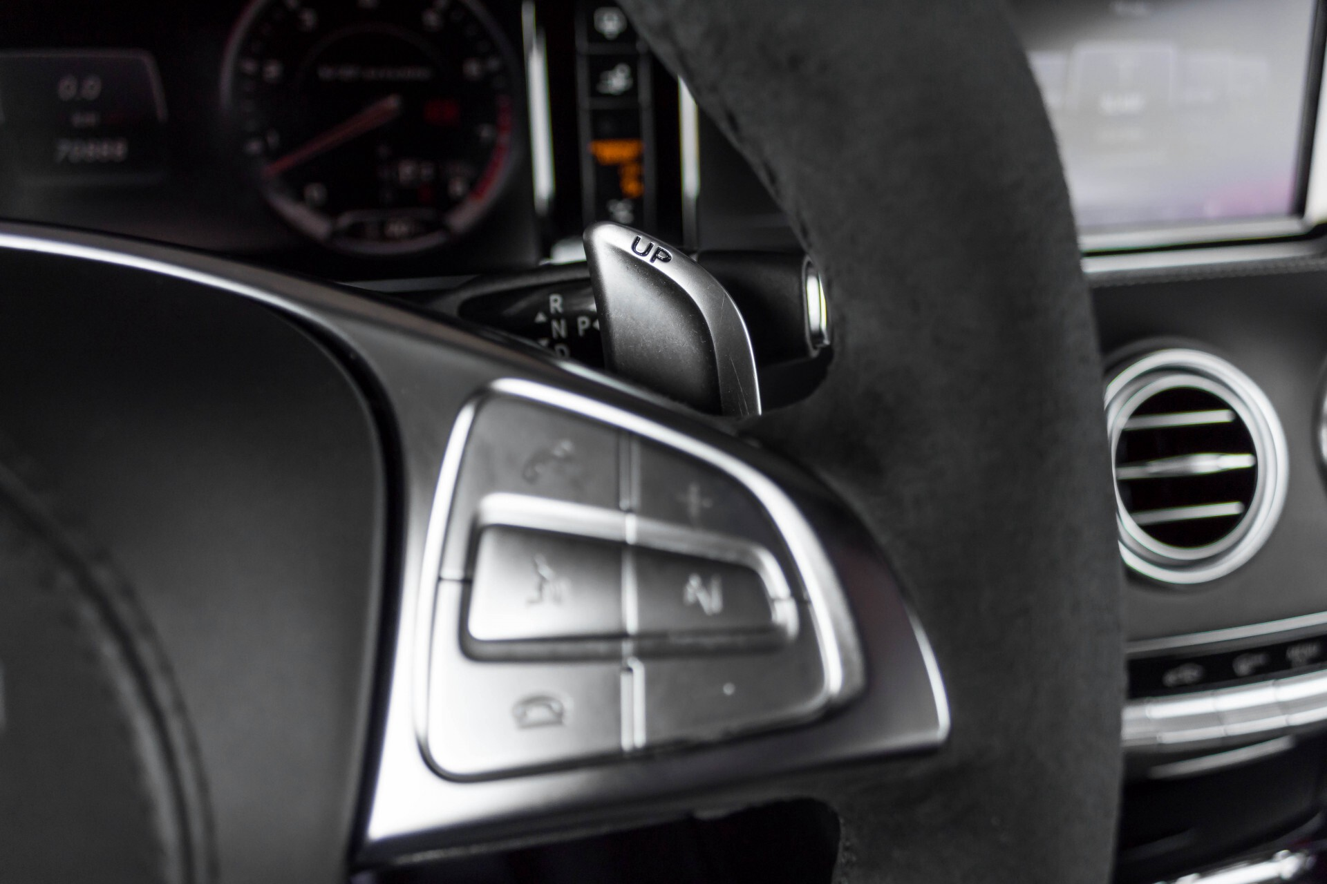 Mercedes-Benz S-Klasse Coupé 63 AMG 4-M Ceramic/Akrapovic/Swarowski/Designo/Burmester High End Aut7 Foto 14
