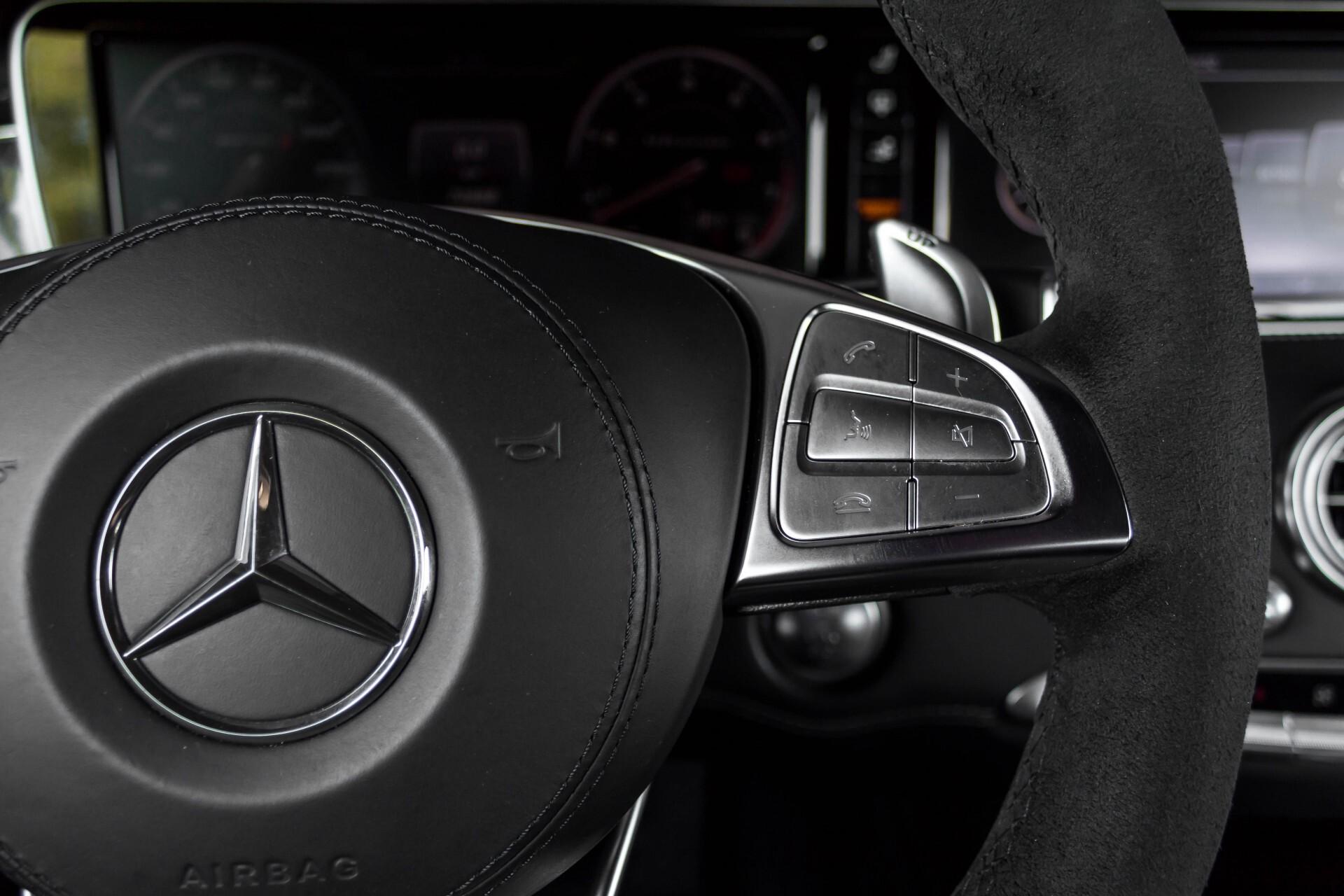 Mercedes-Benz S-Klasse Coupé 63 AMG 4-M Ceramic/Akrapovic/Swarowski/Designo/Burmester High End Aut7 Foto 15
