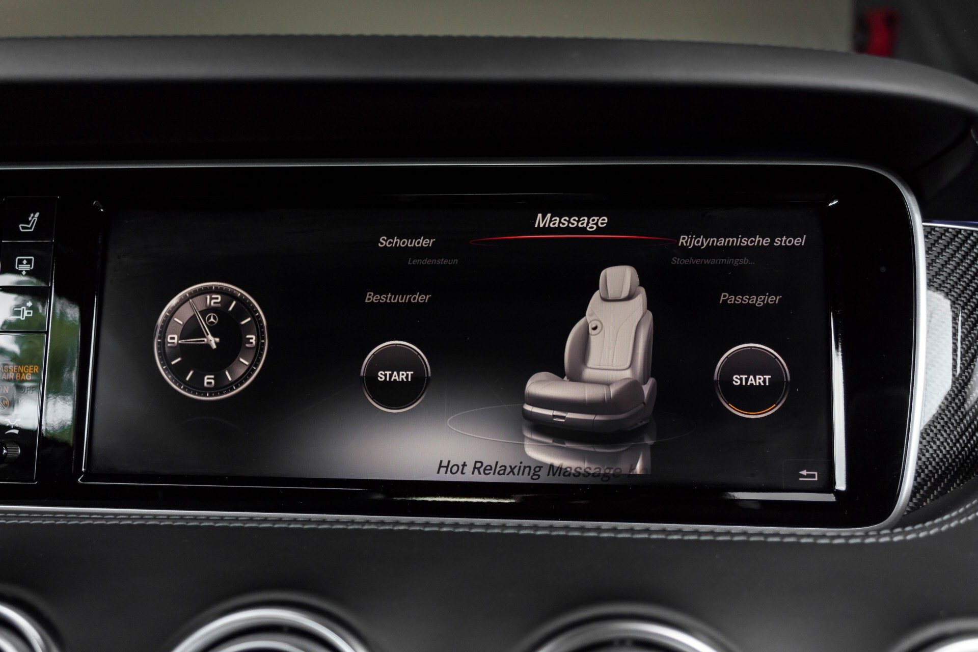 Mercedes-Benz S-Klasse Coupé 63 AMG 4-M Ceramic/Akrapovic/Swarowski/Designo/Burmester High End Aut7 Foto 22