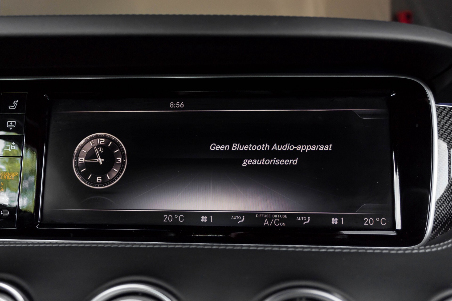 Mercedes-Benz S-Klasse Coupé 63 AMG 4-M Keramisch/Akrapovic/Swarowski/Designo/Burmester High End Aut7 Foto 26