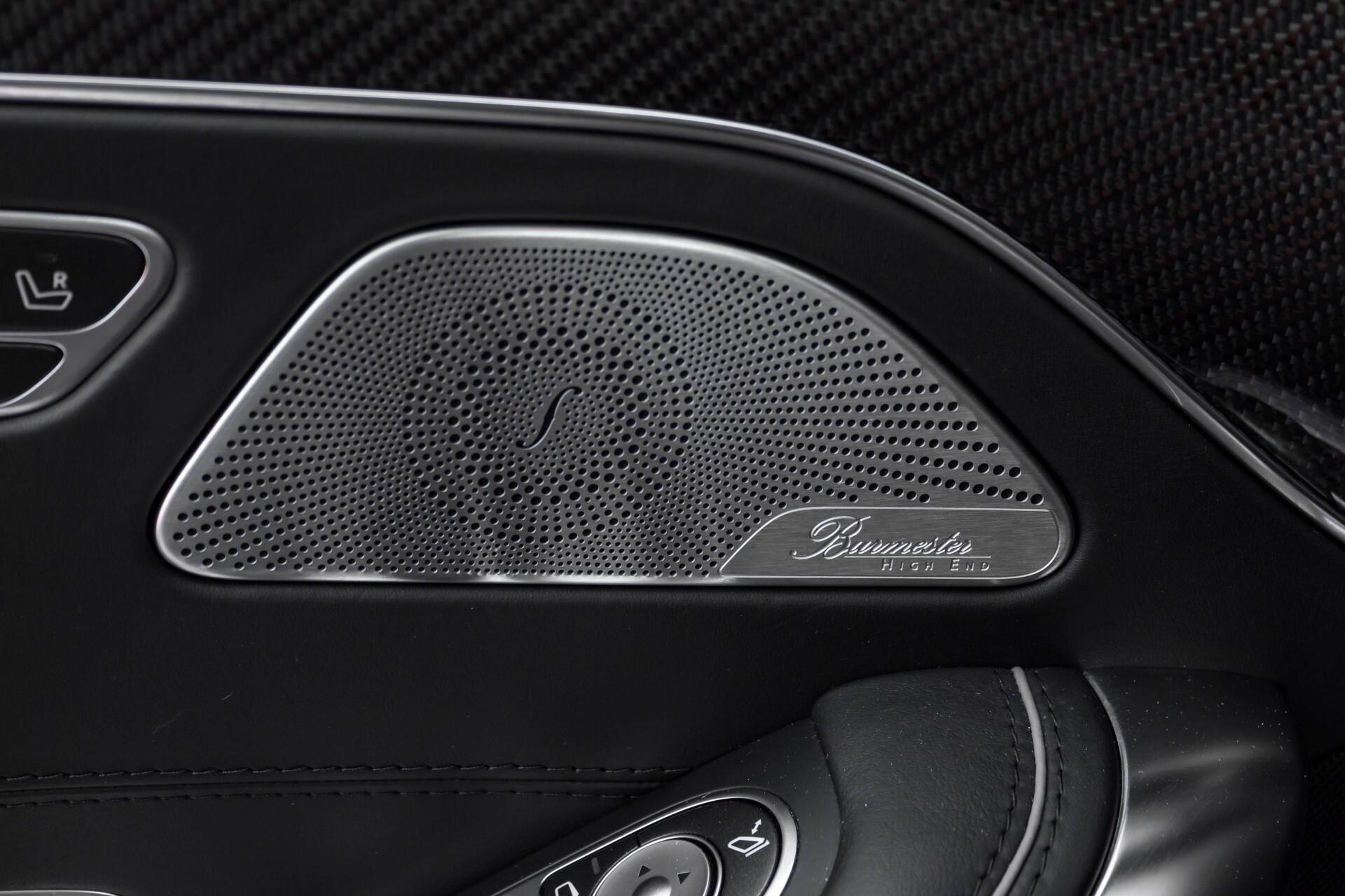 Mercedes-Benz S-Klasse Coupé 63 AMG 4-M Keramisch/Akrapovic/Swarowski/Designo/Burmester High End Aut7 Foto 31