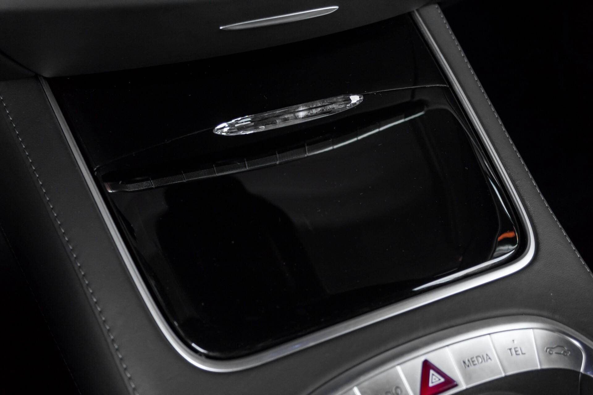 Mercedes-Benz S-Klasse Coupé 63 AMG 4-M Ceramic/Akrapovic/Swarowski/Designo/Burmester High End Aut7 Foto 33