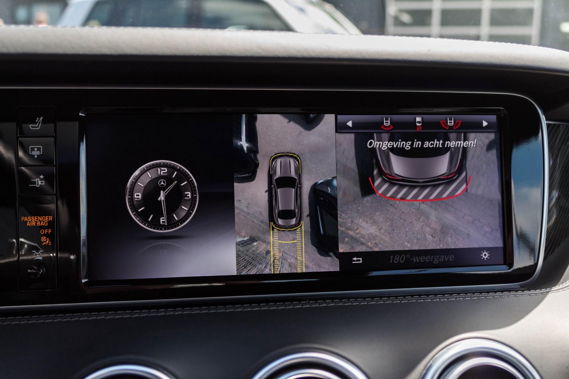Mercedes-Benz S-Klasse Coupé 63 AMG 4-M Ceramic/Akrapovic/Swarowski/Designo/Burmester High End Aut7 Foto 36