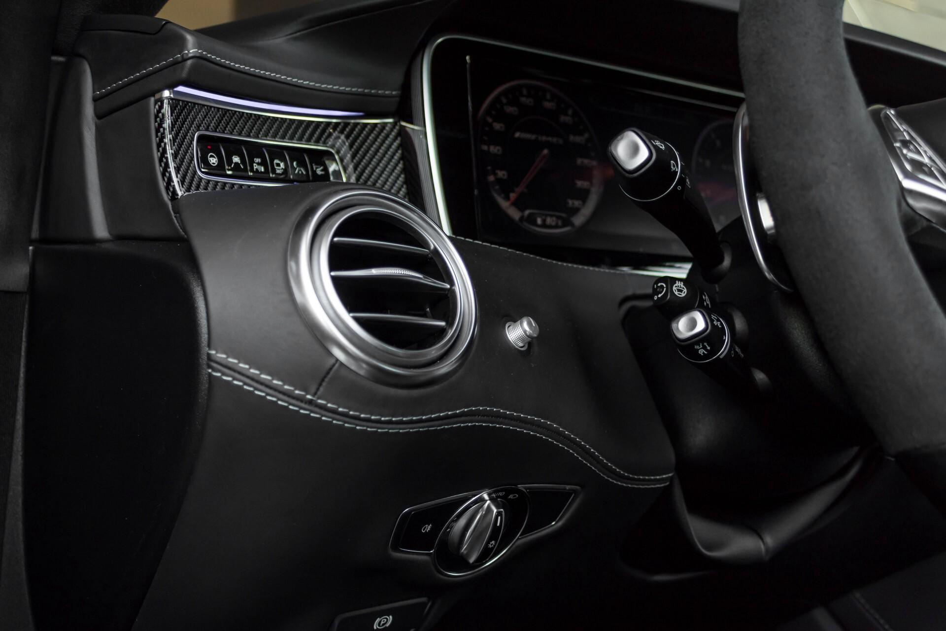Mercedes-Benz S-Klasse Coupé 63 AMG 4-M Ceramic/Akrapovic/Swarowski/Designo/Burmester High End Aut7 Foto 48