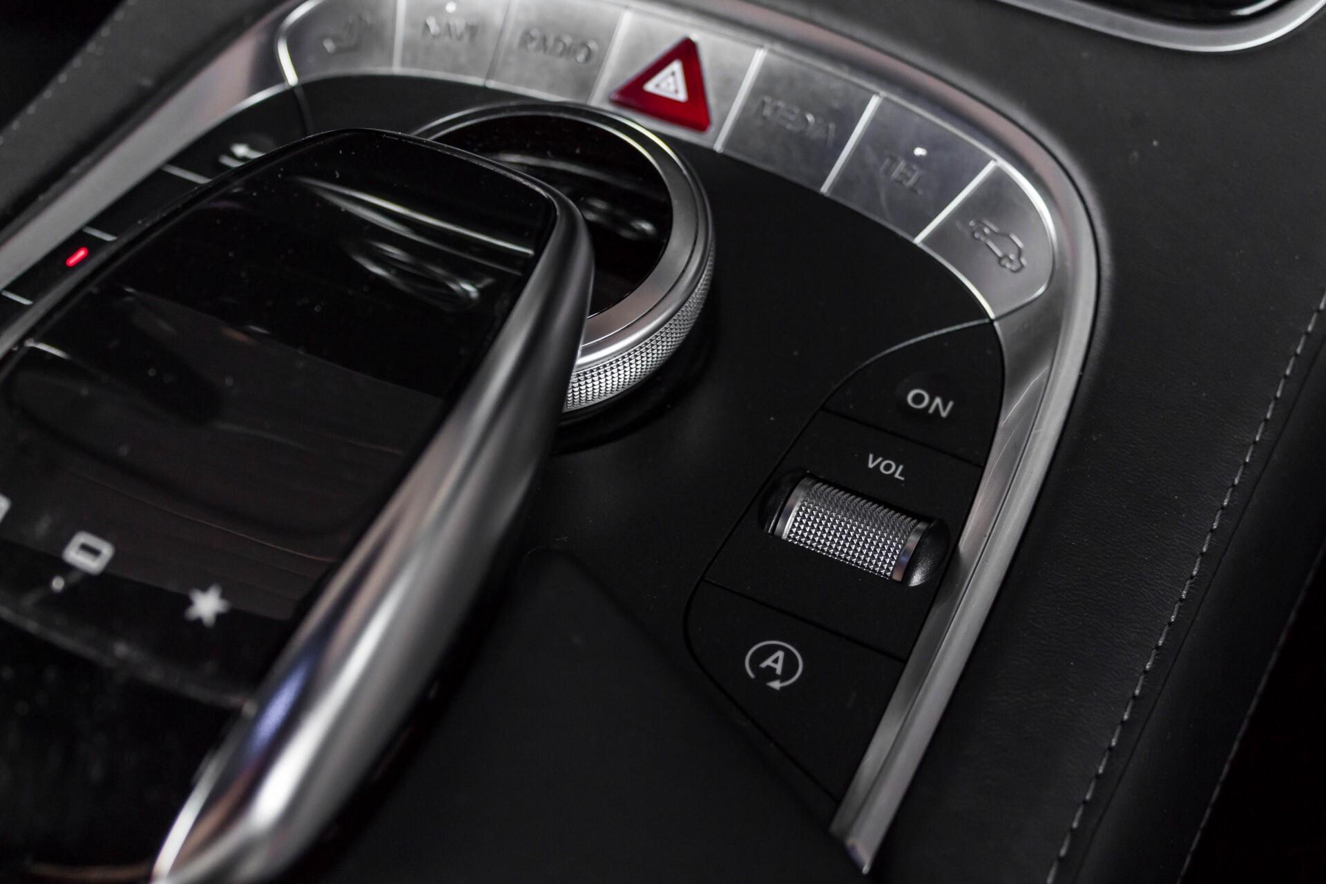 Mercedes-Benz S-Klasse Coupé 63 AMG 4-M Keramisch/Akrapovic/Swarowski/Designo/Burmester High End Aut7 Foto 53