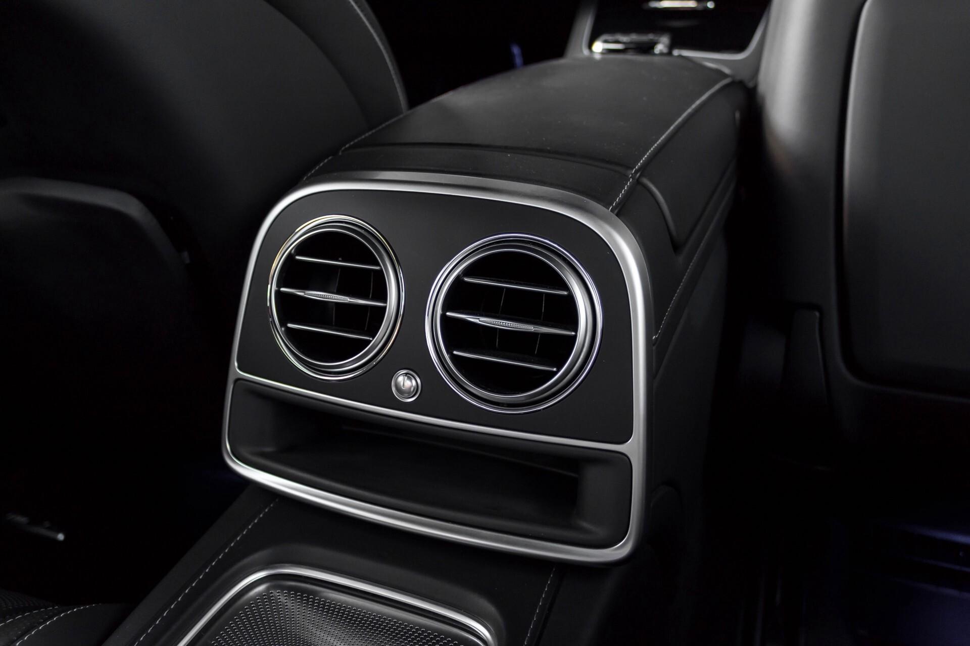 Mercedes-Benz S-Klasse Coupé 63 AMG 4-M Ceramic/Akrapovic/Swarowski/Designo/Burmester High End Aut7 Foto 54