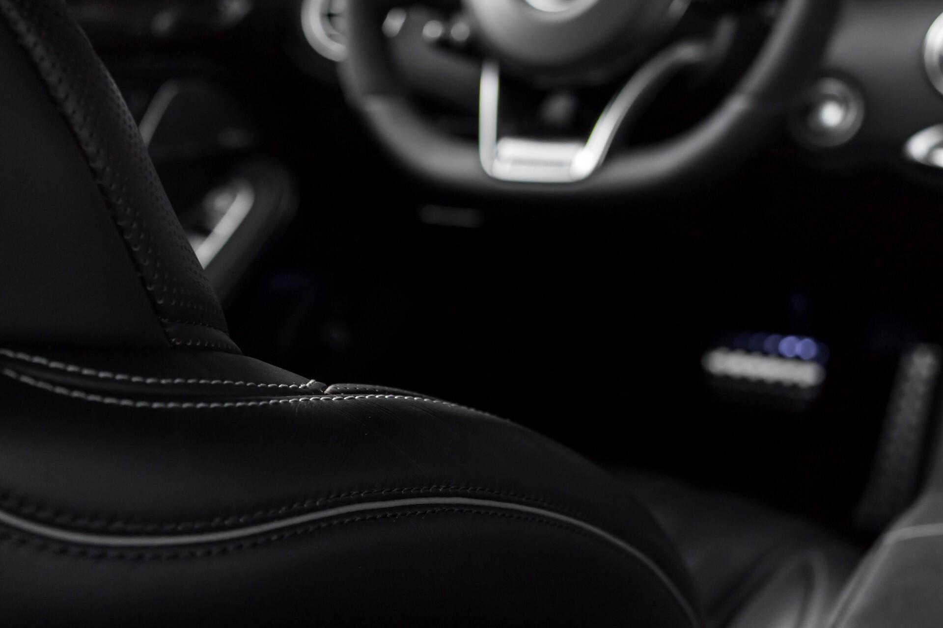 Mercedes-Benz S-Klasse Coupé 63 AMG 4-M Ceramic/Akrapovic/Swarowski/Designo/Burmester High End Aut7 Foto 56