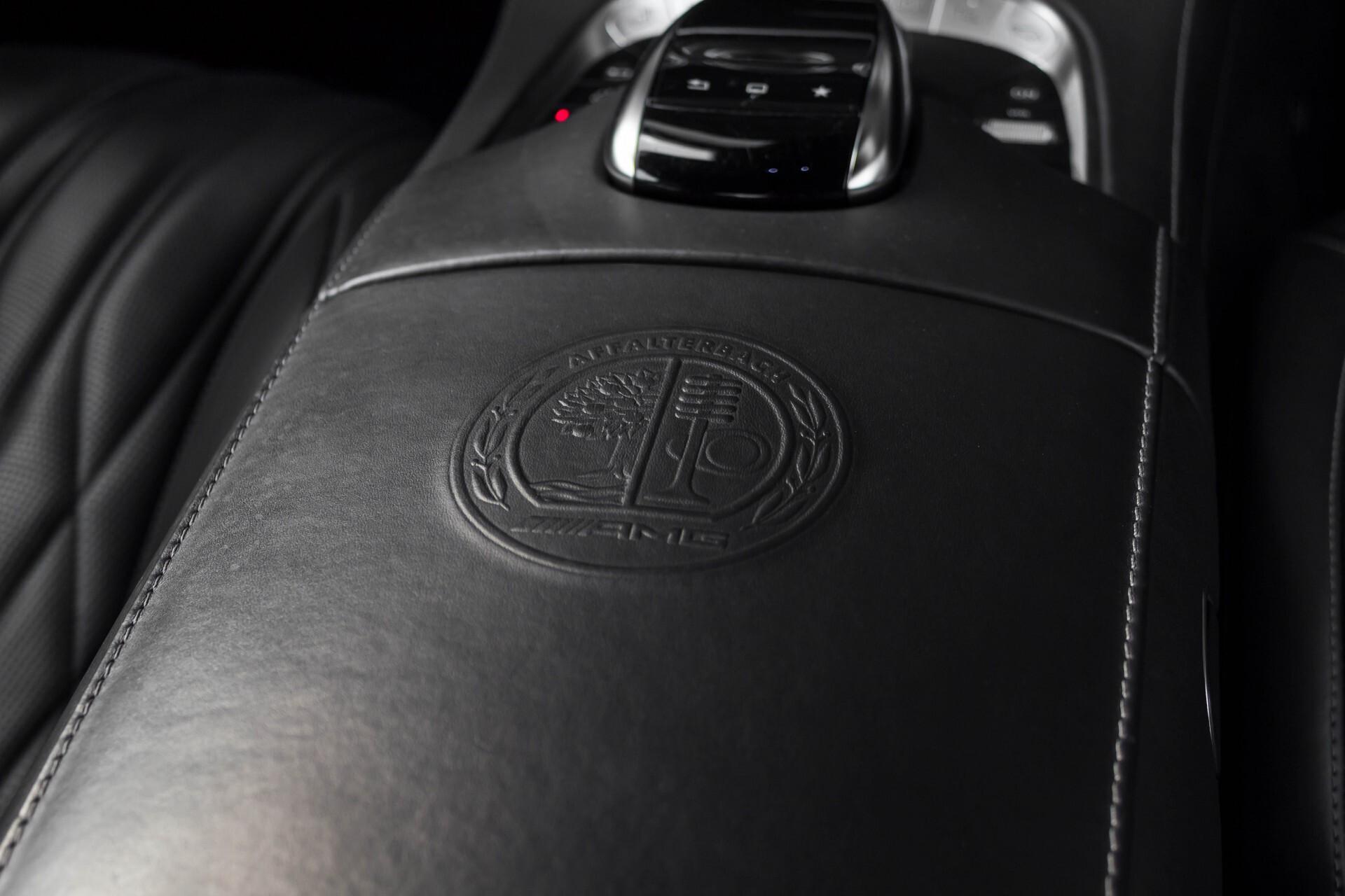 Mercedes-Benz S-Klasse Coupé 63 AMG 4-M Ceramic/Akrapovic/Swarowski/Designo/Burmester High End Aut7 Foto 58