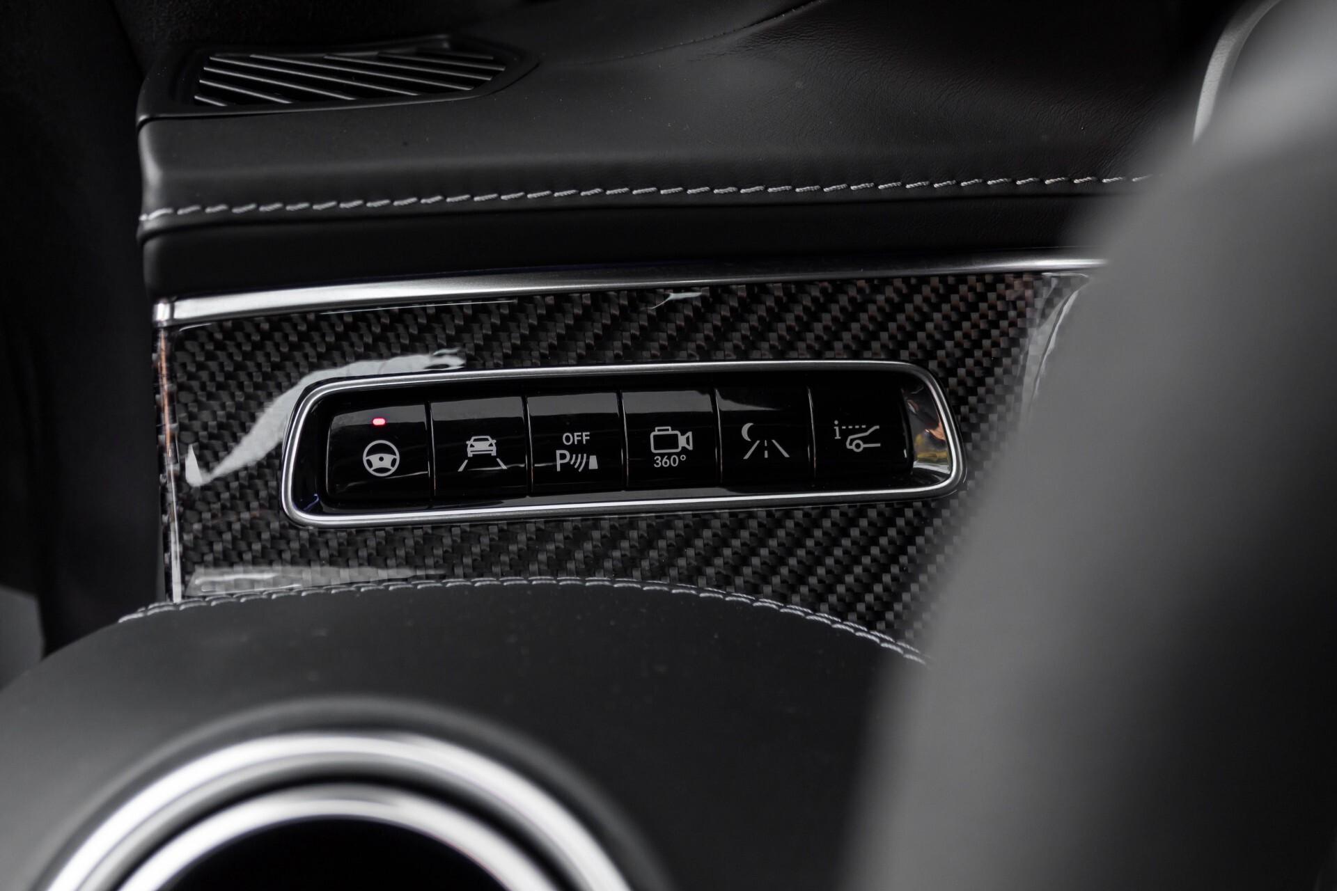 Mercedes-Benz S-Klasse Coupé 63 AMG 4-M Keramisch/Akrapovic/Swarowski/Designo/Burmester High End Aut7 Foto 9