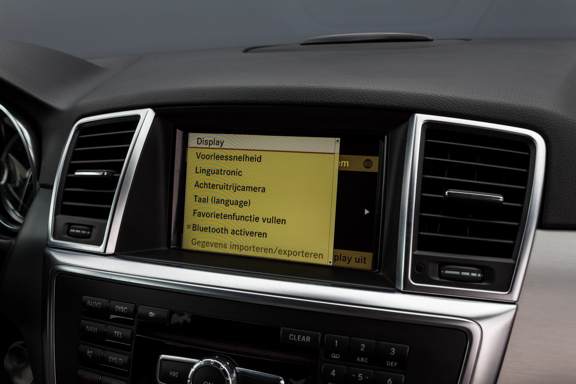 Mercedes-Benz M-Klasse 350 AMG 4-M Panorama/Keyless/Harman-Kardon/Camera/Trekhaak Aut7 Foto 23