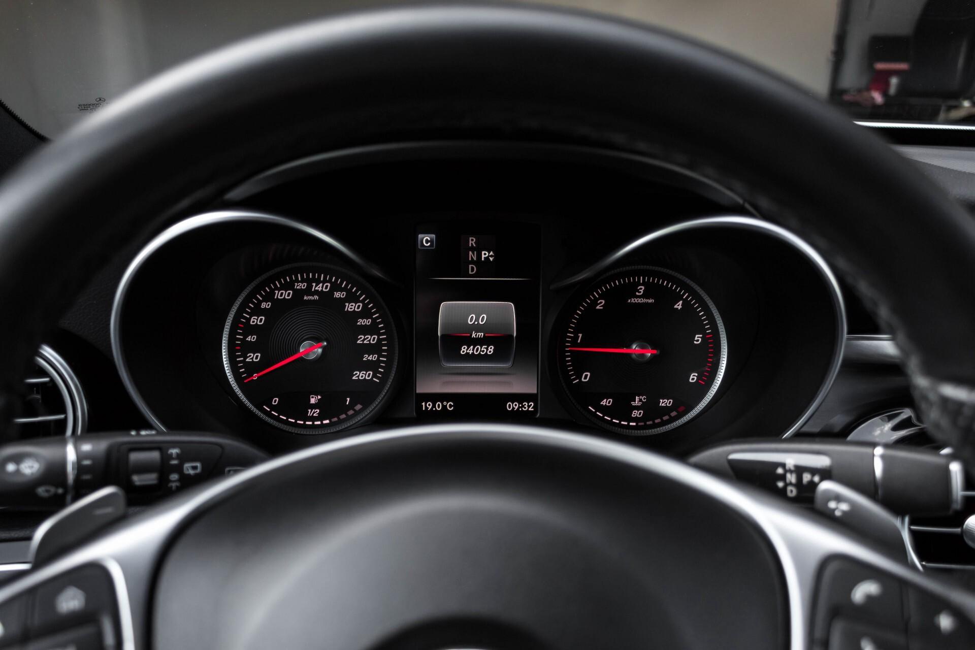 Mercedes-Benz C-Klasse Estate 200d AMG Night Wegkl-Trekhaak/LED/Dodehoekassistent/Verw Stln Aut7 Foto 12