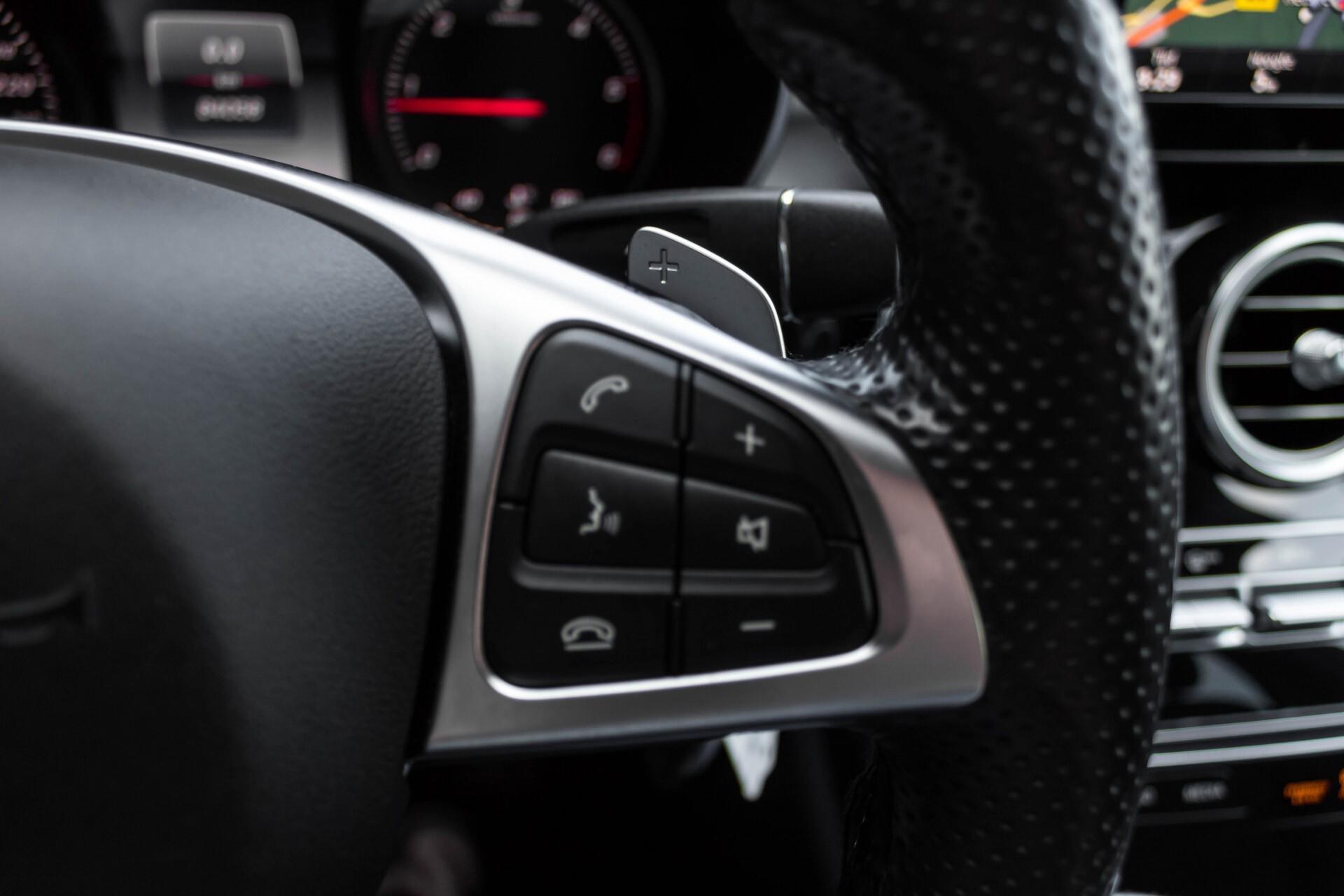 Mercedes-Benz C-Klasse Estate 200d AMG Night Wegkl-Trekhaak/LED/Dodehoekassistent/Verw Stln Aut7 Foto 13