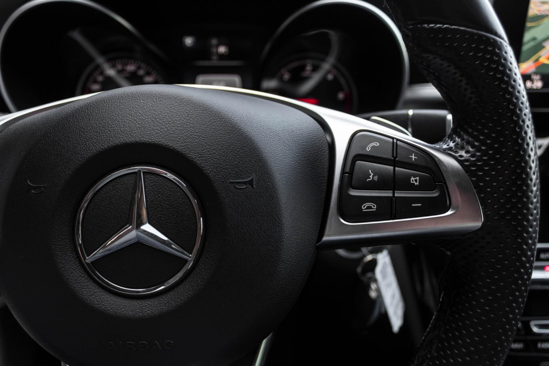 Mercedes-Benz C-Klasse Estate 200d AMG Night Wegkl-Trekhaak/LED/Dodehoekassistent/Verw Stln Aut7 Foto 15