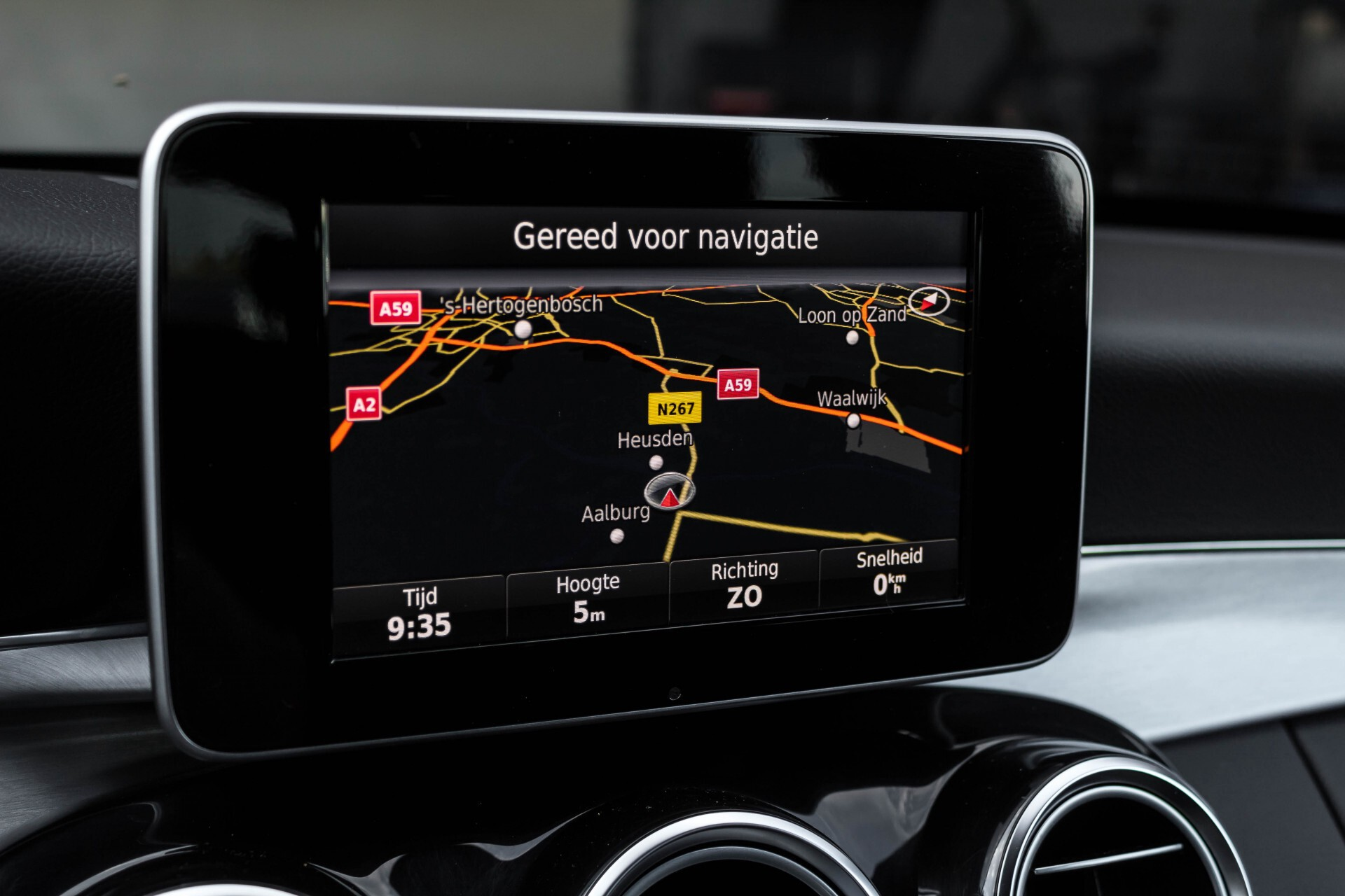 Mercedes-Benz C-Klasse Estate 200d AMG Night Wegkl-Trekhaak/LED/Dodehoekassistent/Verw Stln Aut7 Foto 17
