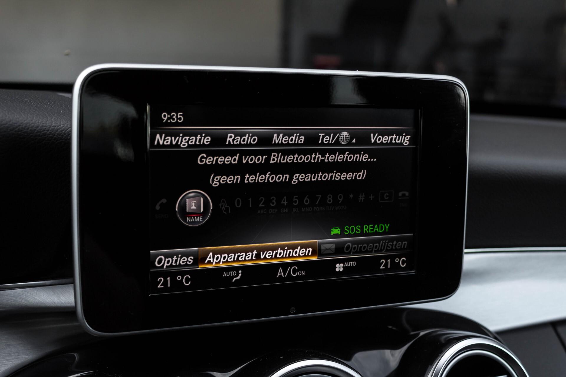 Mercedes-Benz C-Klasse Estate 200d AMG Night Wegkl-Trekhaak/LED/Dodehoekassistent/Verw Stln Aut7 Foto 23