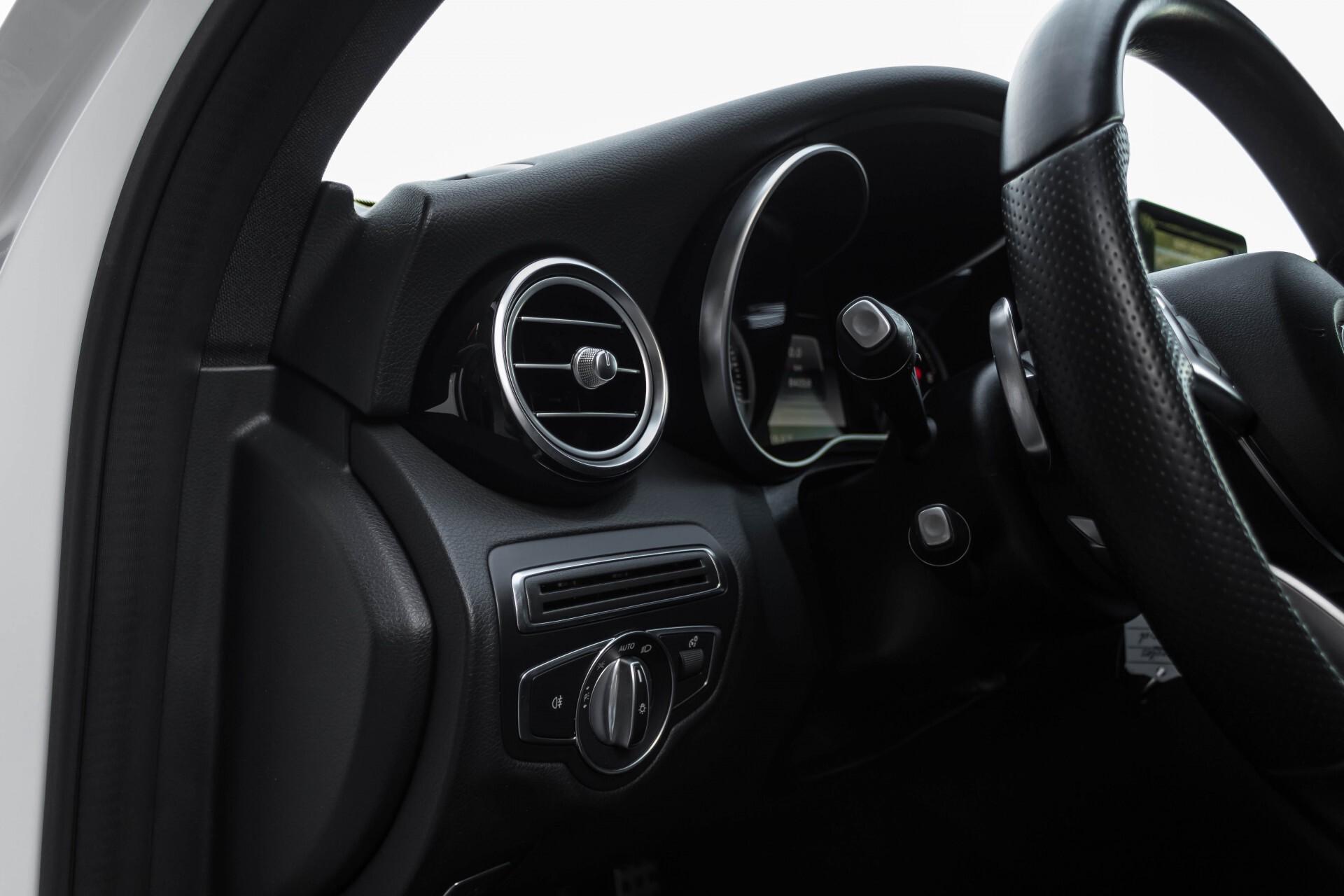 Mercedes-Benz C-Klasse Estate 200d AMG Night Wegkl-Trekhaak/LED/Dodehoekassistent/Verw Stln Aut7 Foto 32