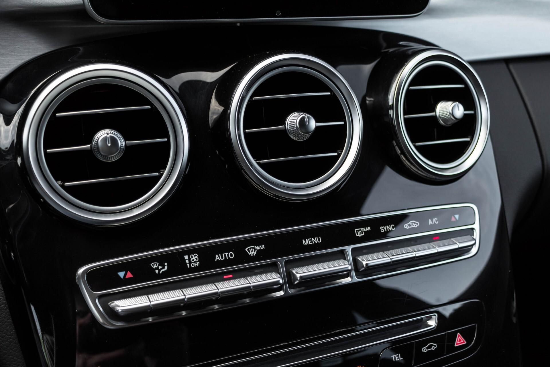 Mercedes-Benz C-Klasse Estate 200d AMG Night Wegkl-Trekhaak/LED/Dodehoekassistent/Verw Stln Aut7 Foto 40