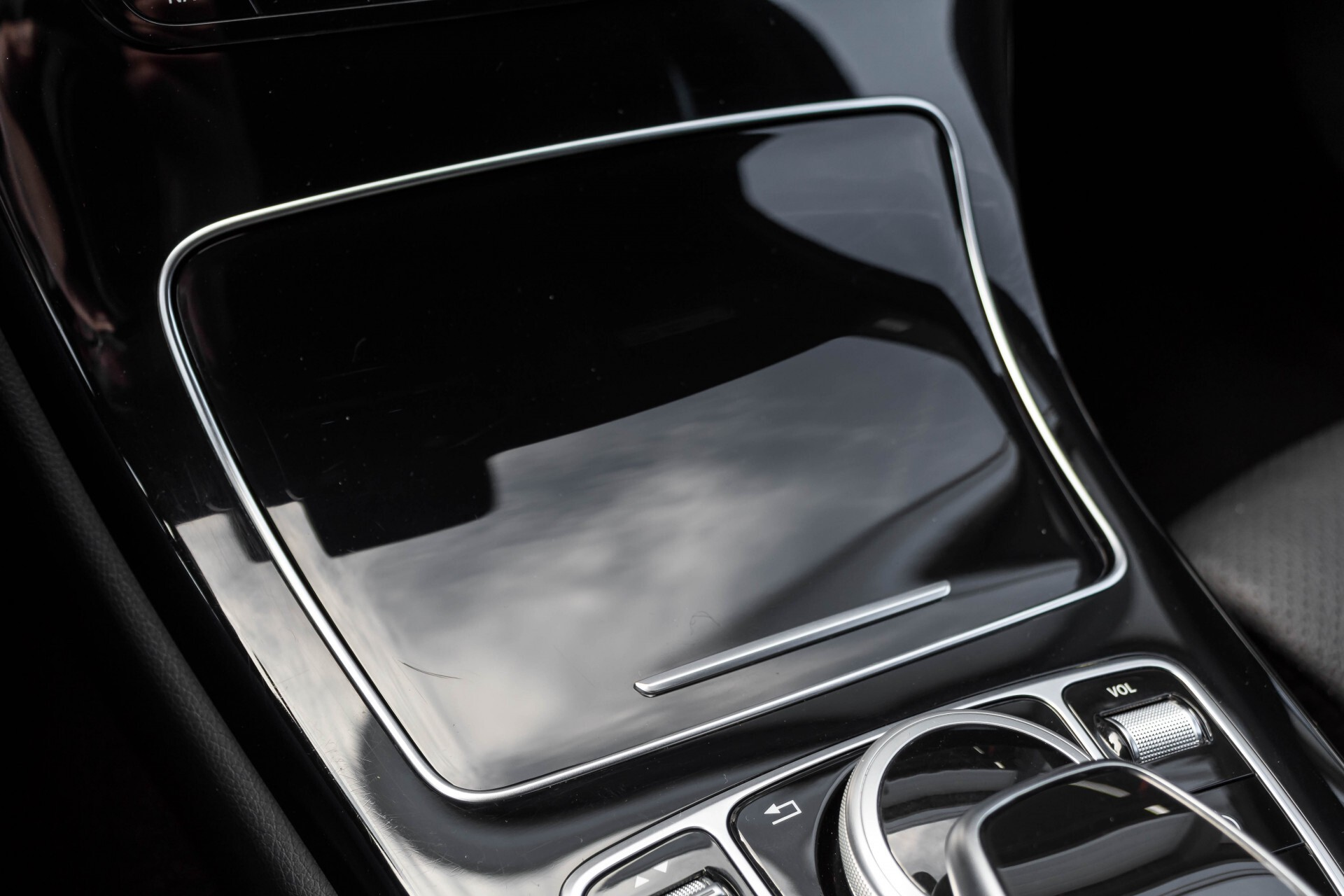 Mercedes-Benz C-Klasse Estate 200d AMG Night Wegkl-Trekhaak/LED/Dodehoekassistent/Verw Stln Aut7 Foto 42