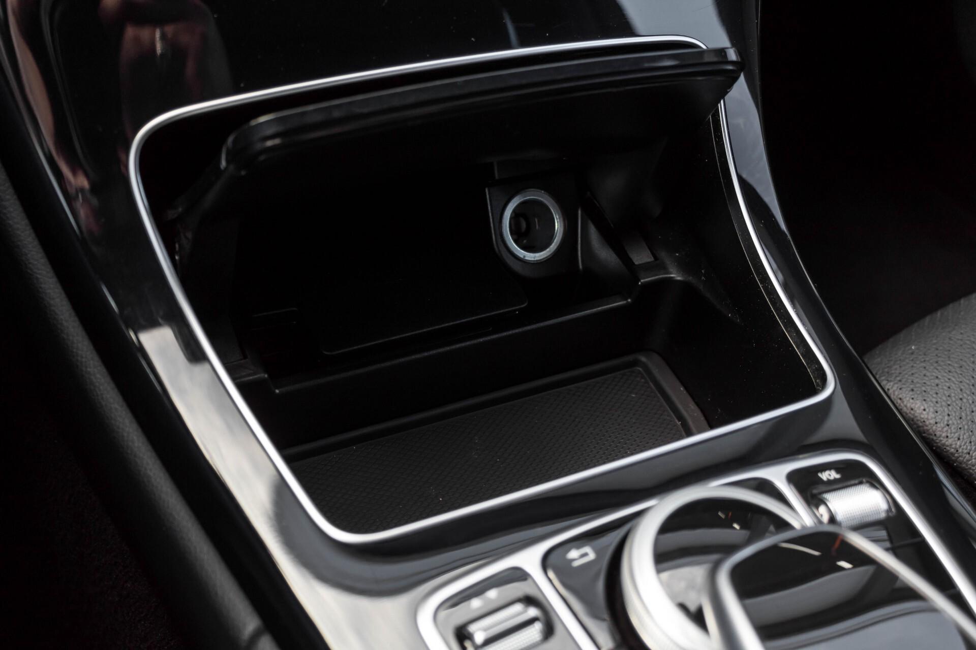 Mercedes-Benz C-Klasse Estate 200d AMG Night Wegkl-Trekhaak/LED/Dodehoekassistent/Verw Stln Aut7 Foto 43