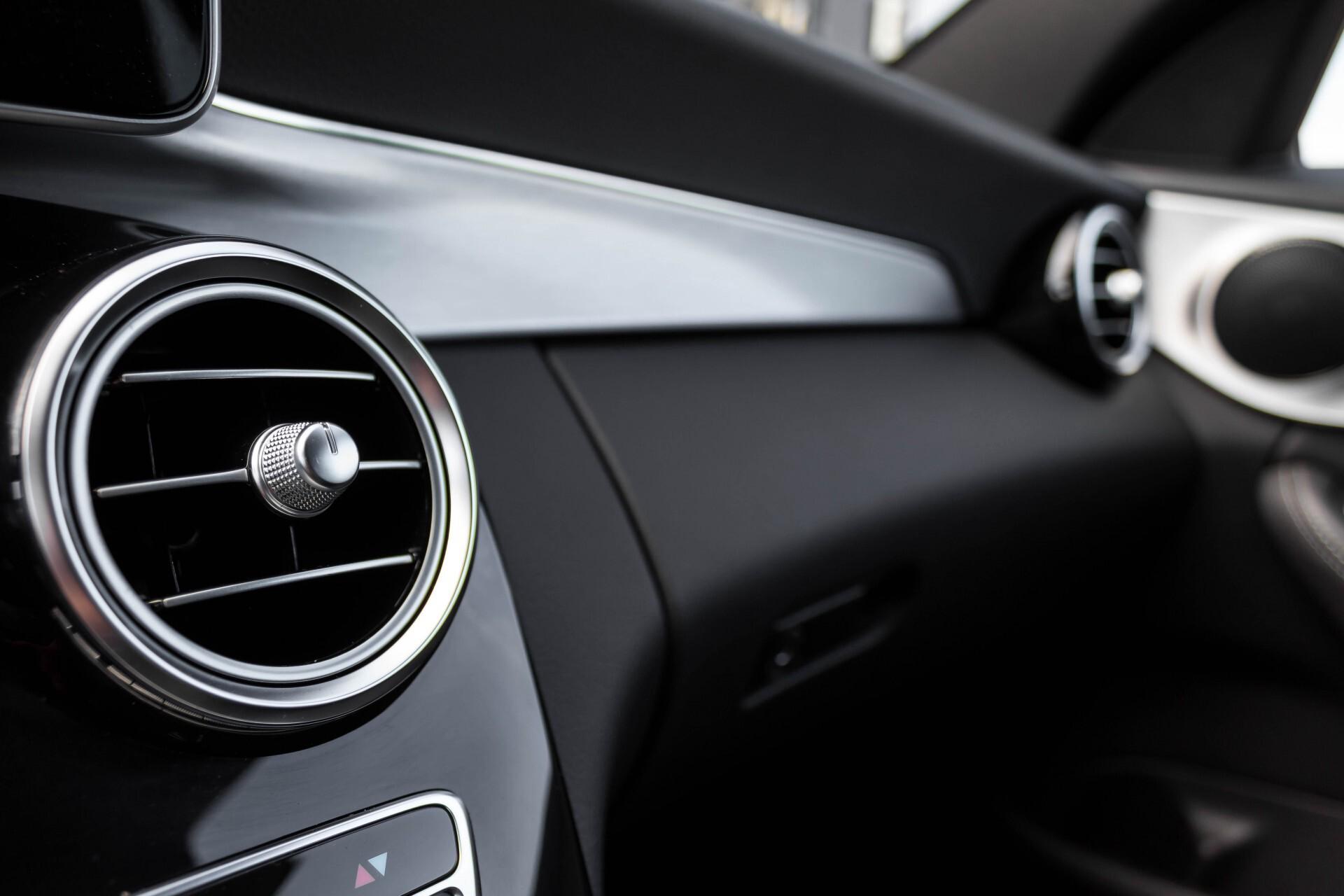 Mercedes-Benz C-Klasse Estate 200d AMG Night Wegkl-Trekhaak/LED/Dodehoekassistent/Verw Stln Aut7 Foto 45