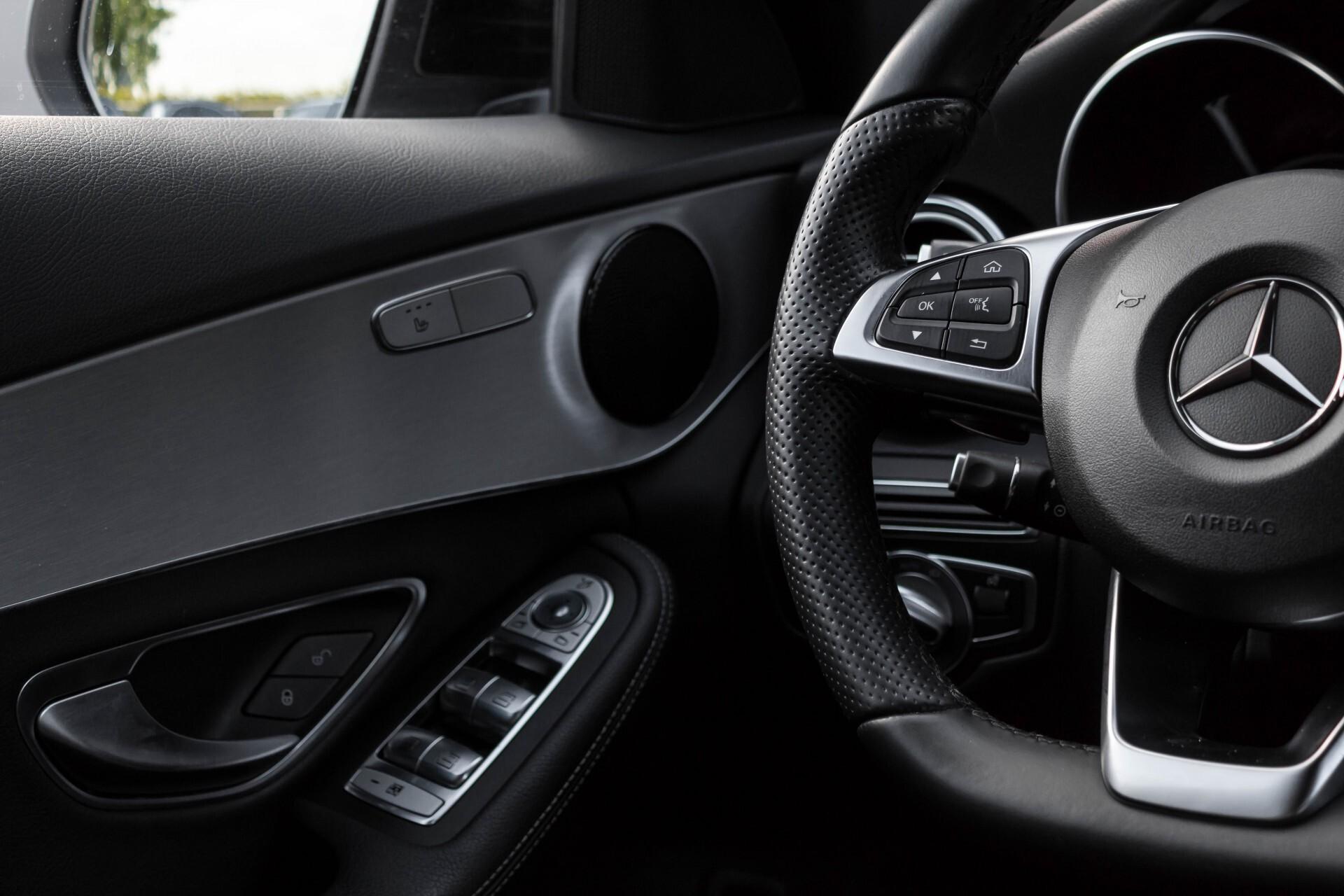 Mercedes-Benz C-Klasse Estate 200d AMG Night Wegkl-Trekhaak/LED/Dodehoekassistent/Verw Stln Aut7 Foto 46