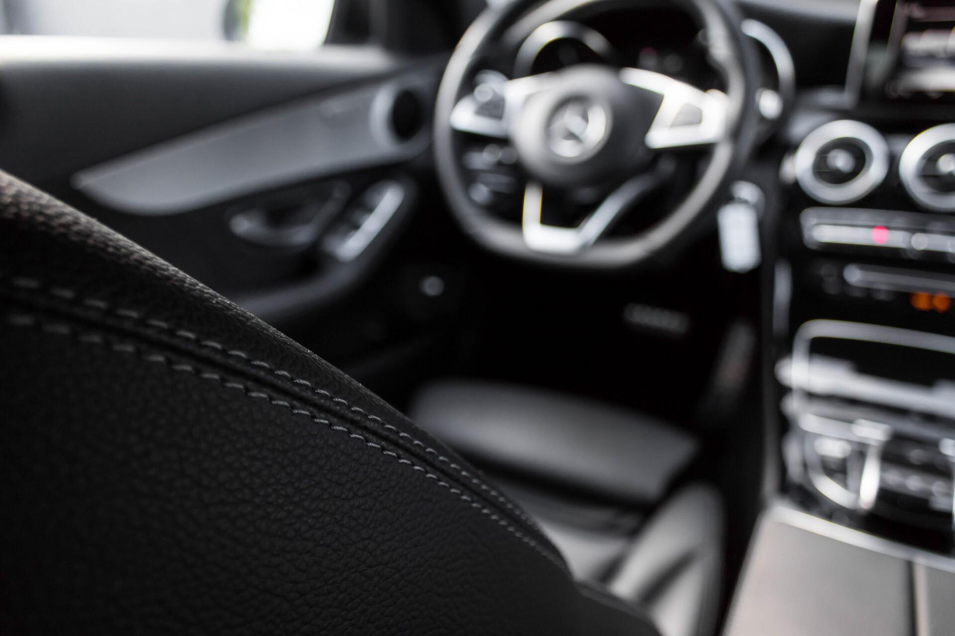Mercedes-Benz C-Klasse Estate 200d AMG Night Wegkl-Trekhaak/LED/Dodehoekassistent/Verw Stln Aut7 Foto 47
