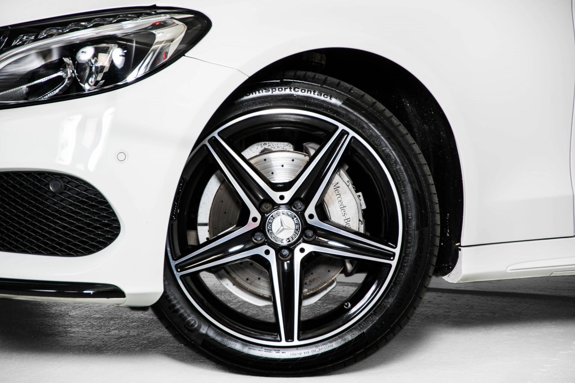 Mercedes-Benz C-Klasse Estate 200d AMG Night Wegkl-Trekhaak/LED/Dodehoekassistent/Verw Stln Aut7 Foto 55