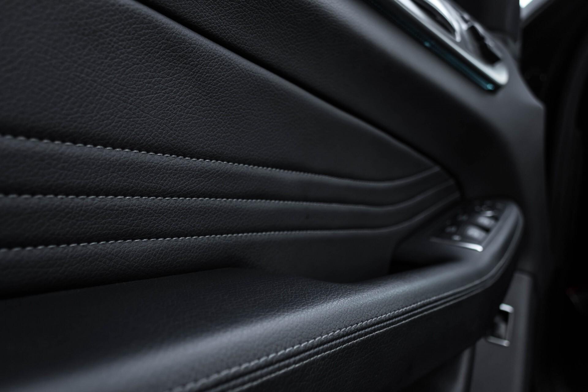 Mercedes-Benz M-Klasse 350 Bluetec 4-M Luchtvering/Schuifdak/ILS/Trekhaak/Comand Aut7 Foto 25
